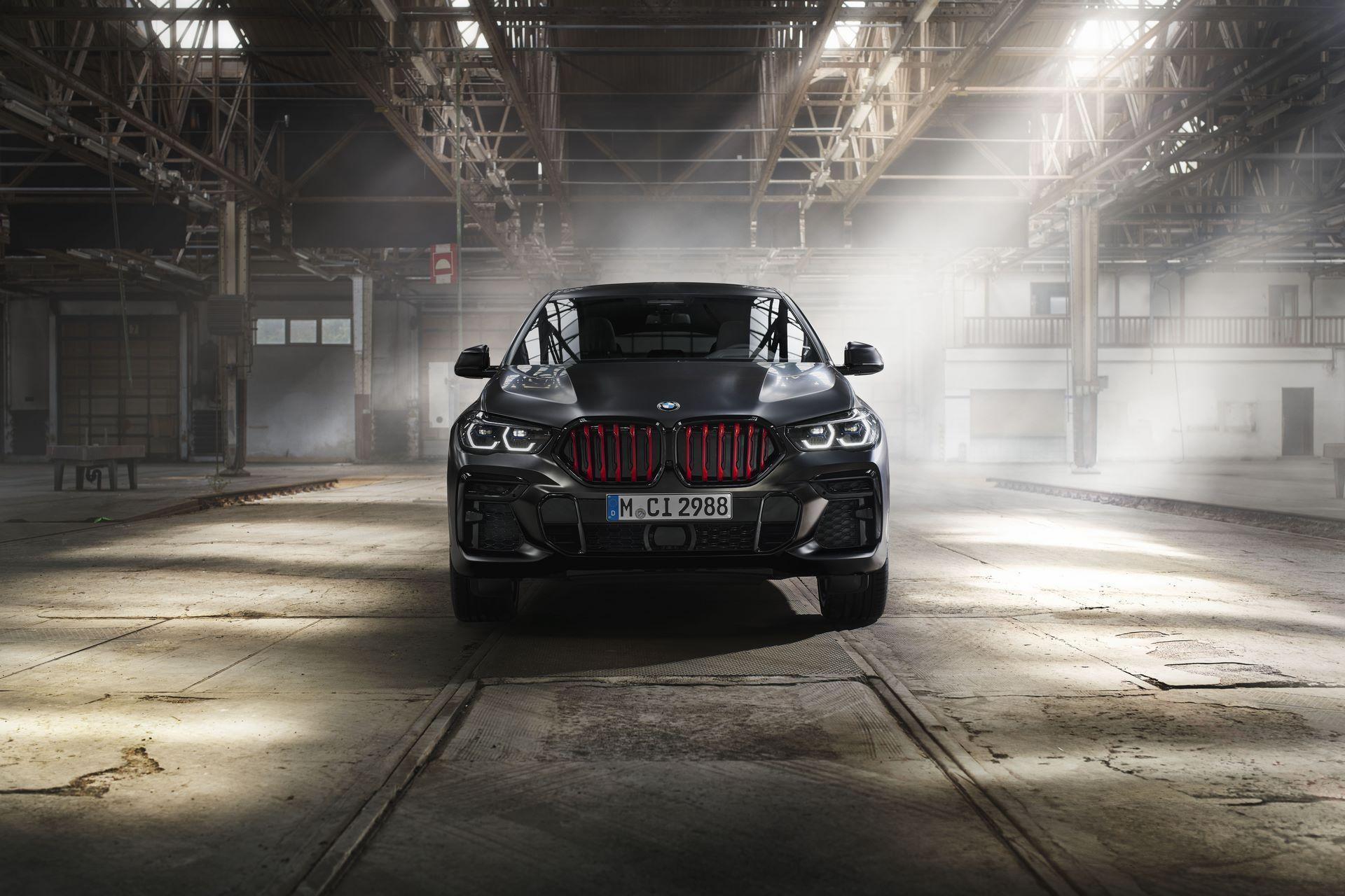 BMW-X5-Χ6-Black-Vermilion-X7-Limited-Edition-6