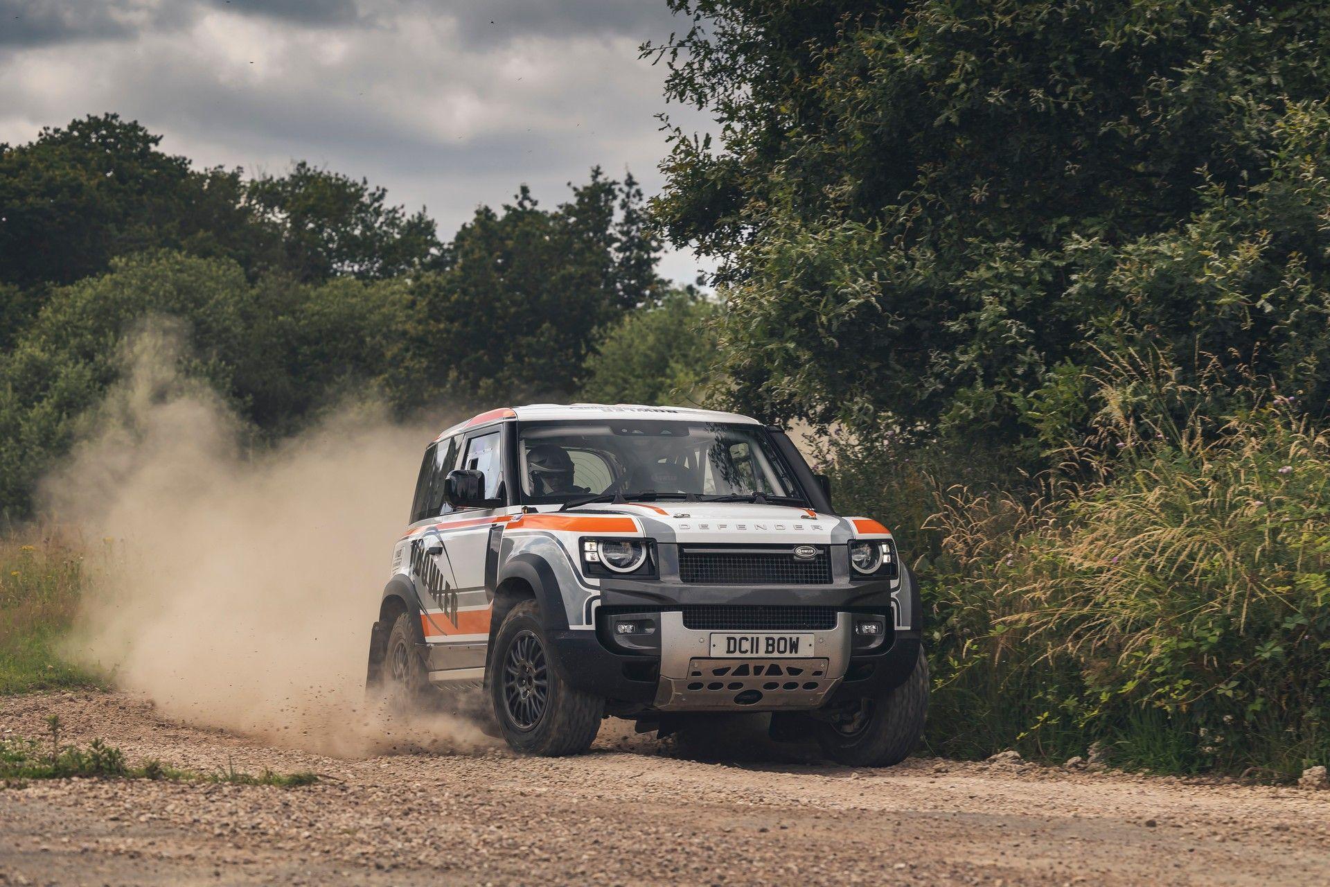 Bowler-Land-Rover-Defender-Challenge-Rally-Car-25