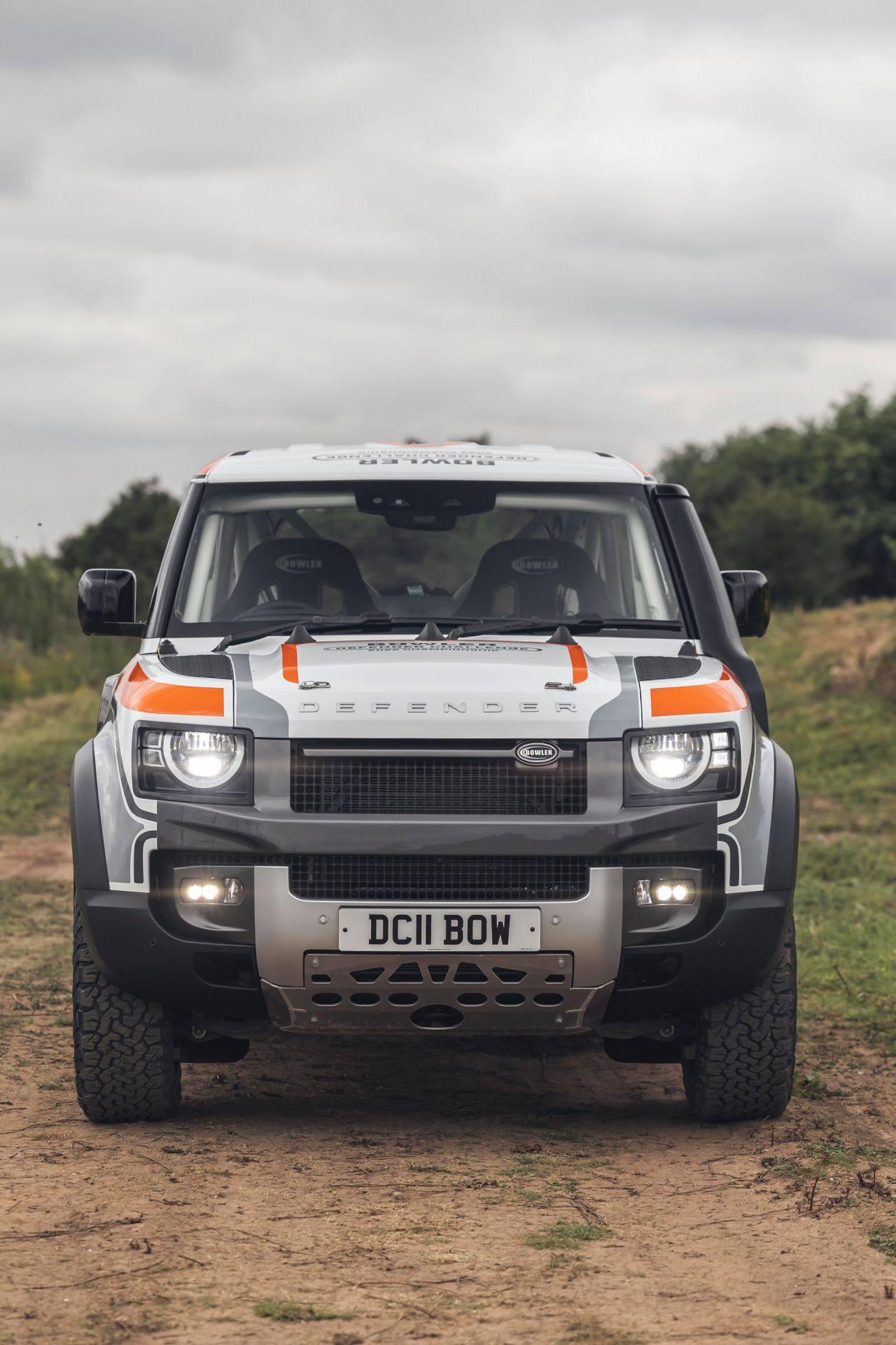 Bowler-Land-Rover-Defender-Challenge-Rally-Car-9