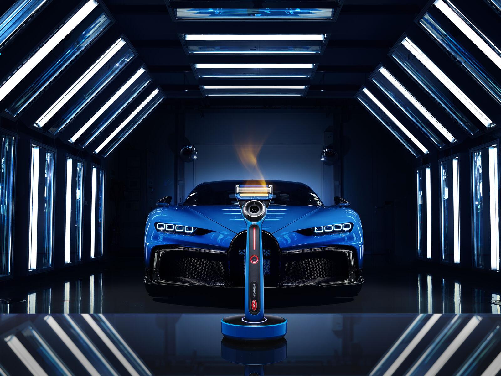 Bugatti-Gillette-Heated-Razor-1
