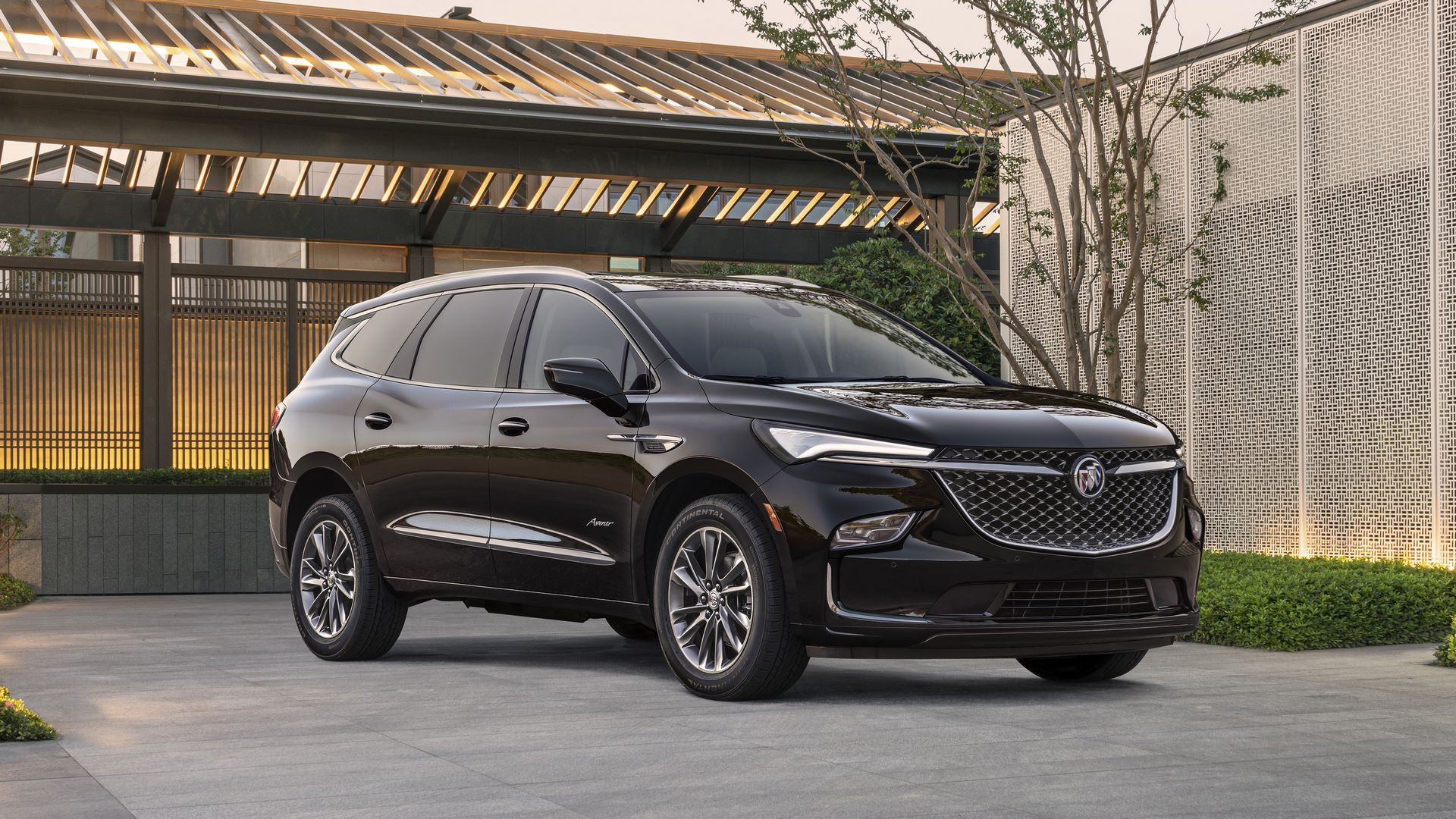 The 2022 Enclave is a fresher, sleeker model and will include the signature styling, features and technologies that premium SUV customers expect and appreciate.