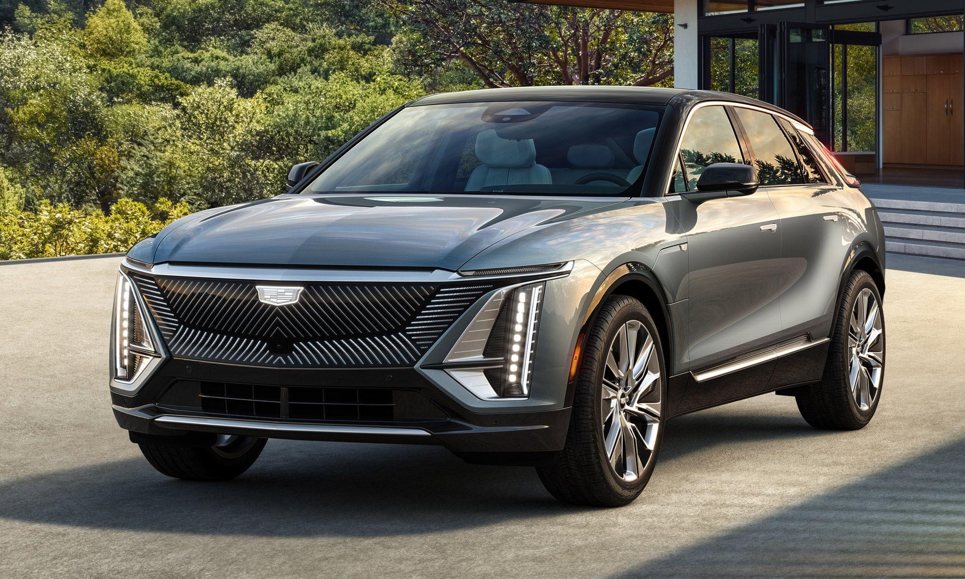 Cadillac-Lyriq-1