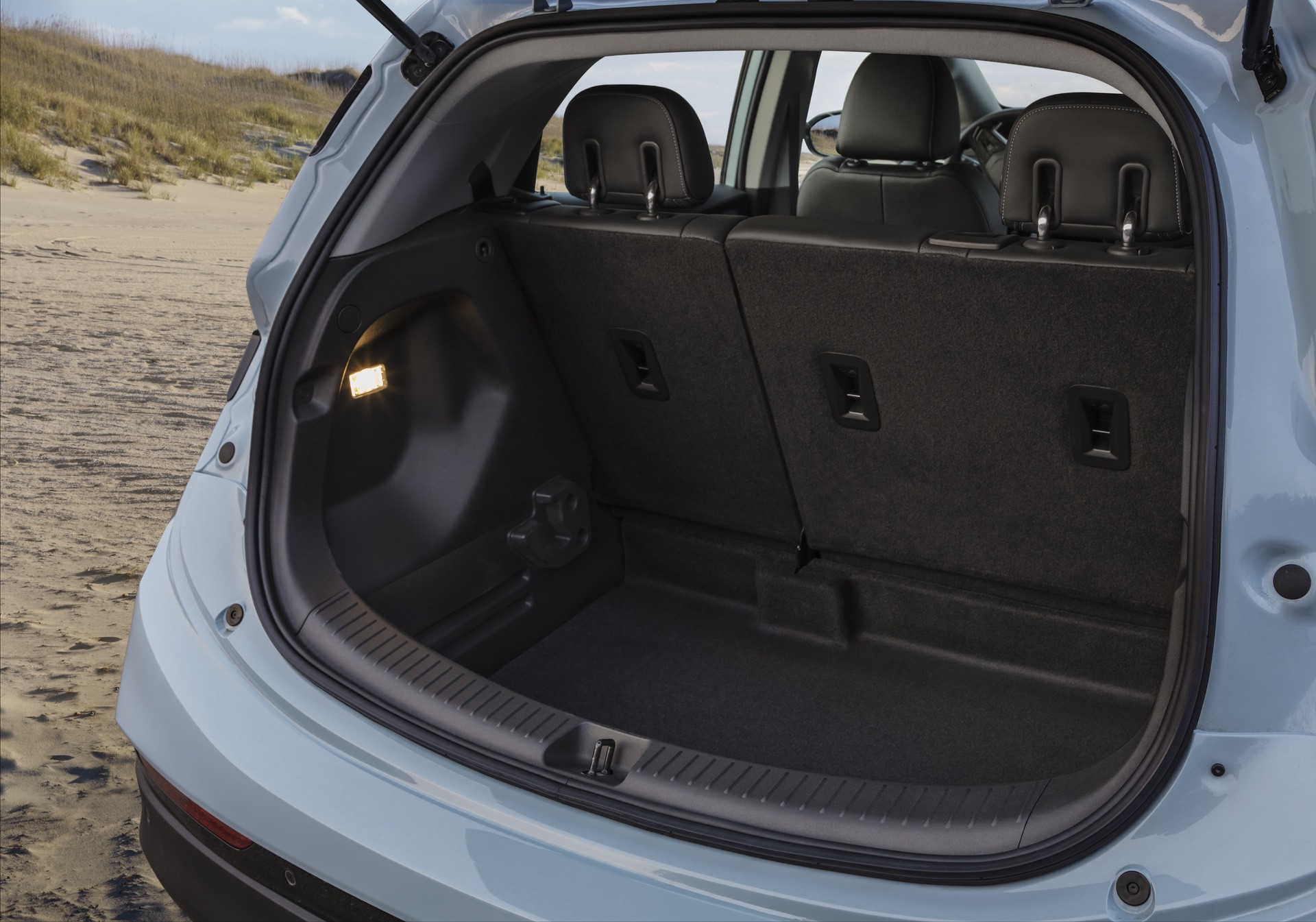 2022 Chevrolet Bolt EV