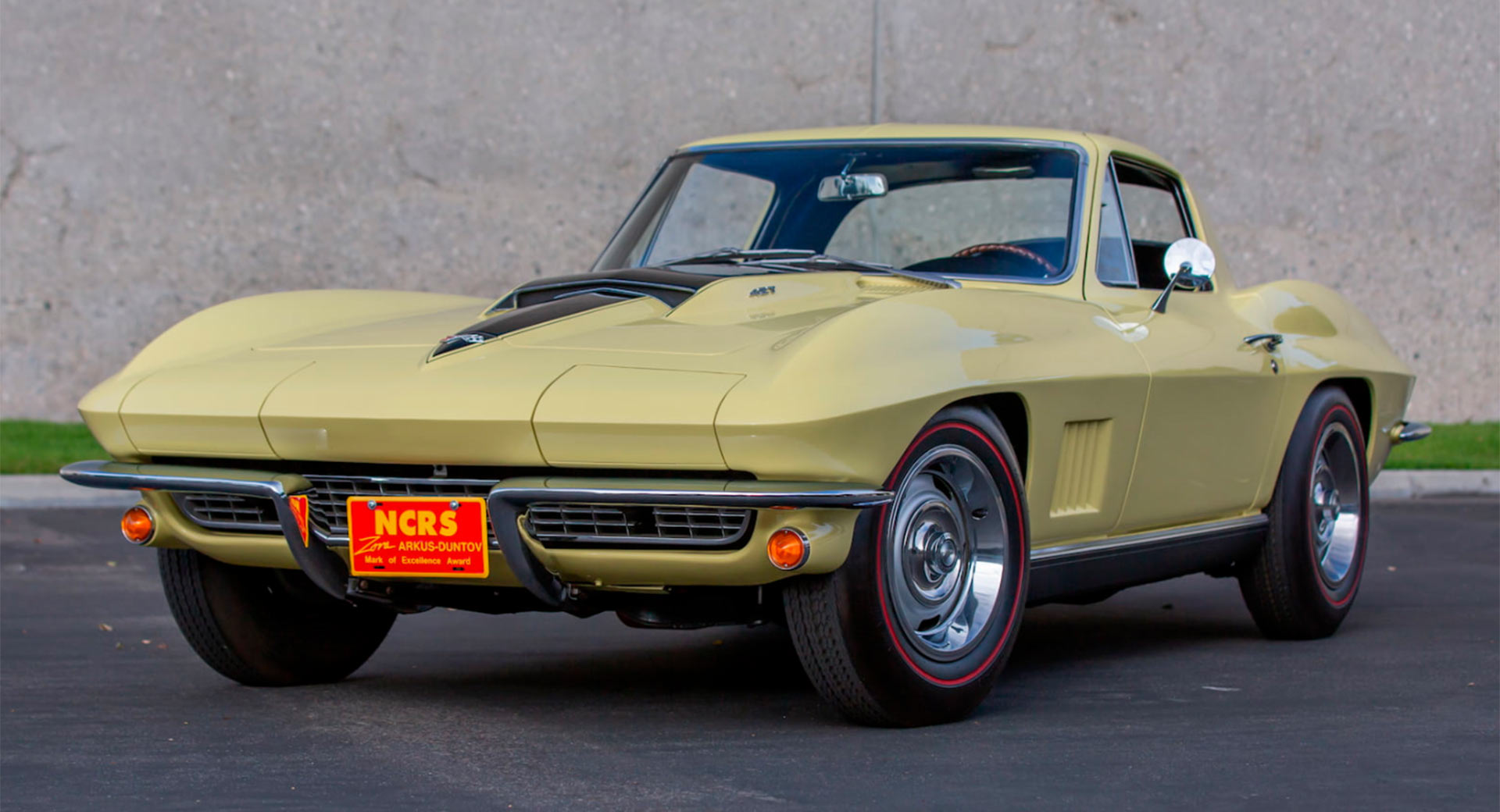 Chevrolet-Corvette-L88-auction-1