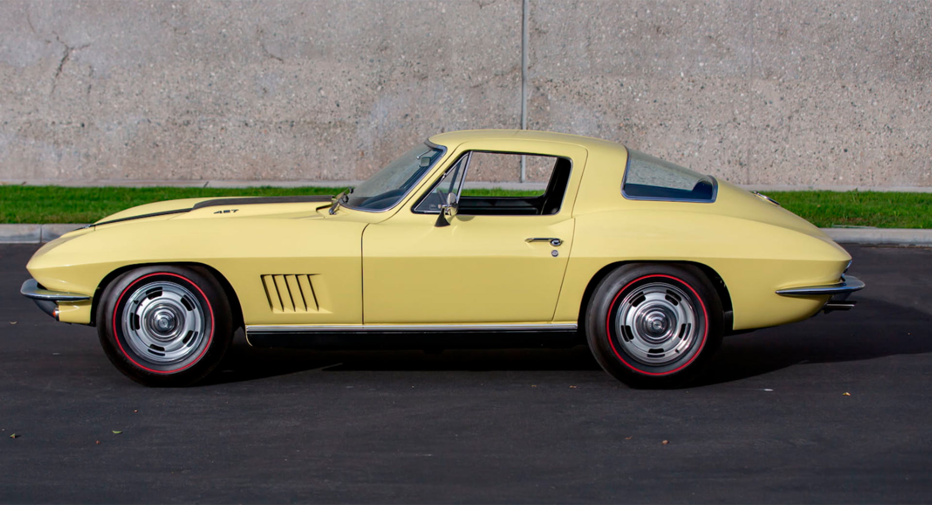 Chevrolet-Corvette-L88-auction-2