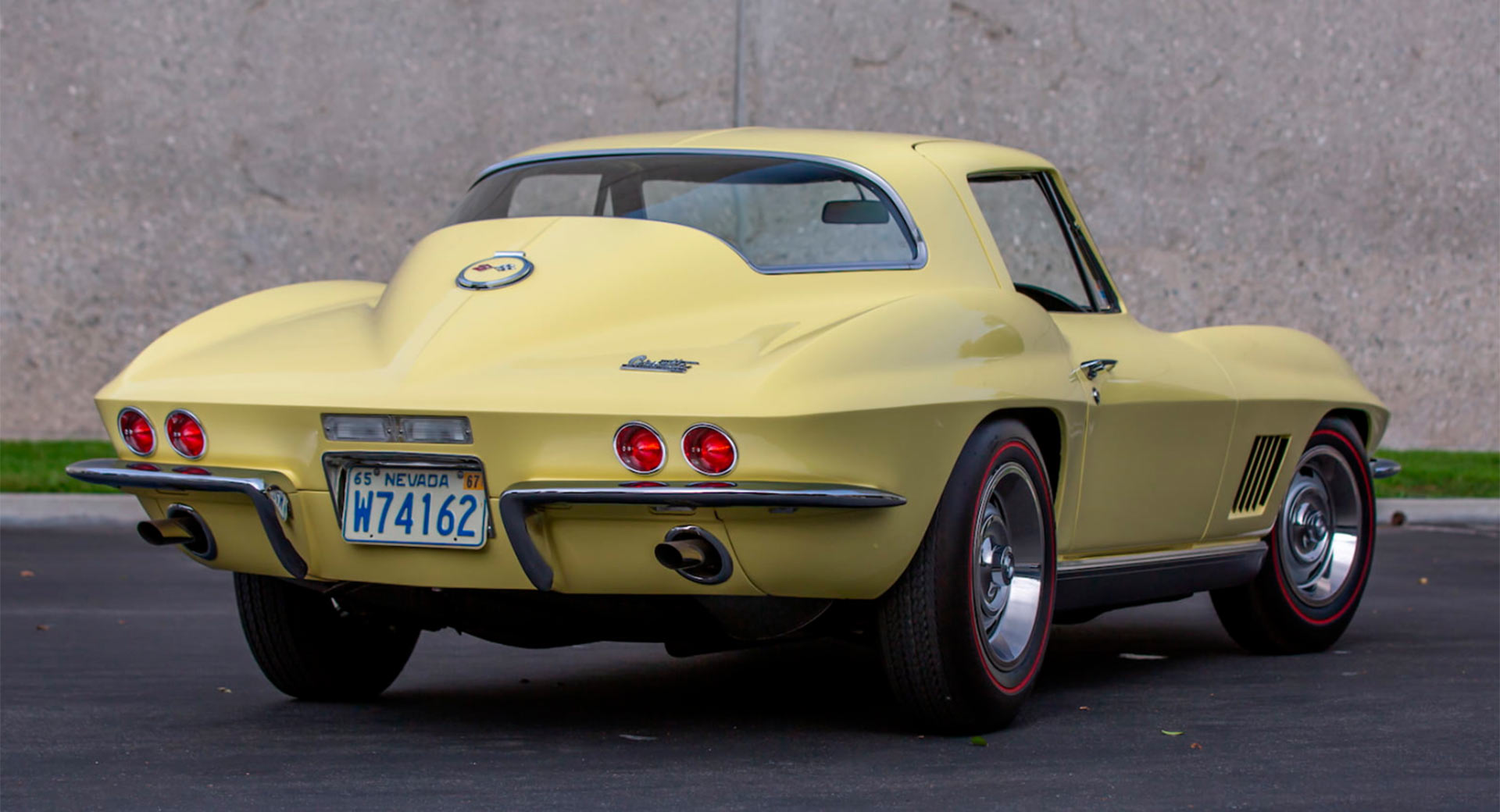 Chevrolet-Corvette-L88-auction-3