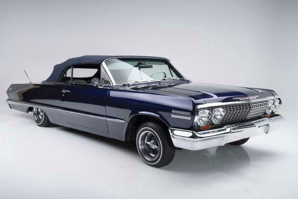 Chevrolet-Impala-1963-Kobe-Bryant-1