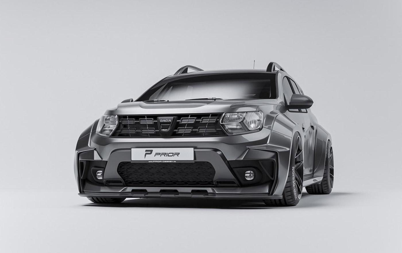 Dacia-Duster-bodykit-by-Prior-Design-2