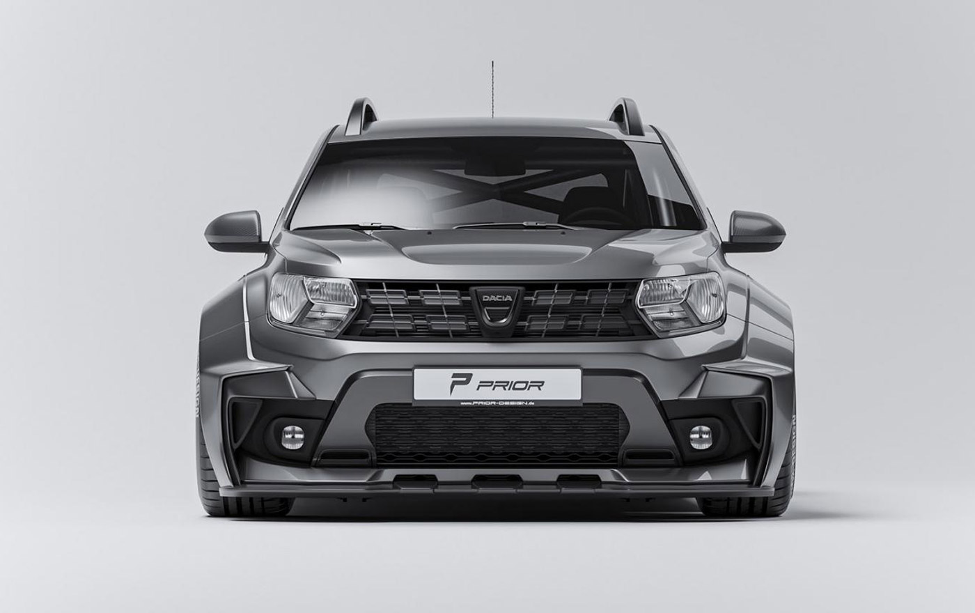 Dacia-Duster-bodykit-by-Prior-Design-3