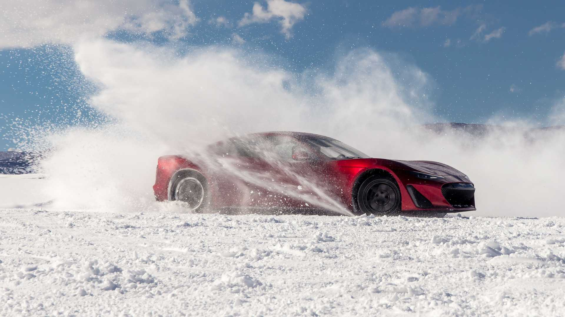 Drako-GTE-Winter-Testing-2