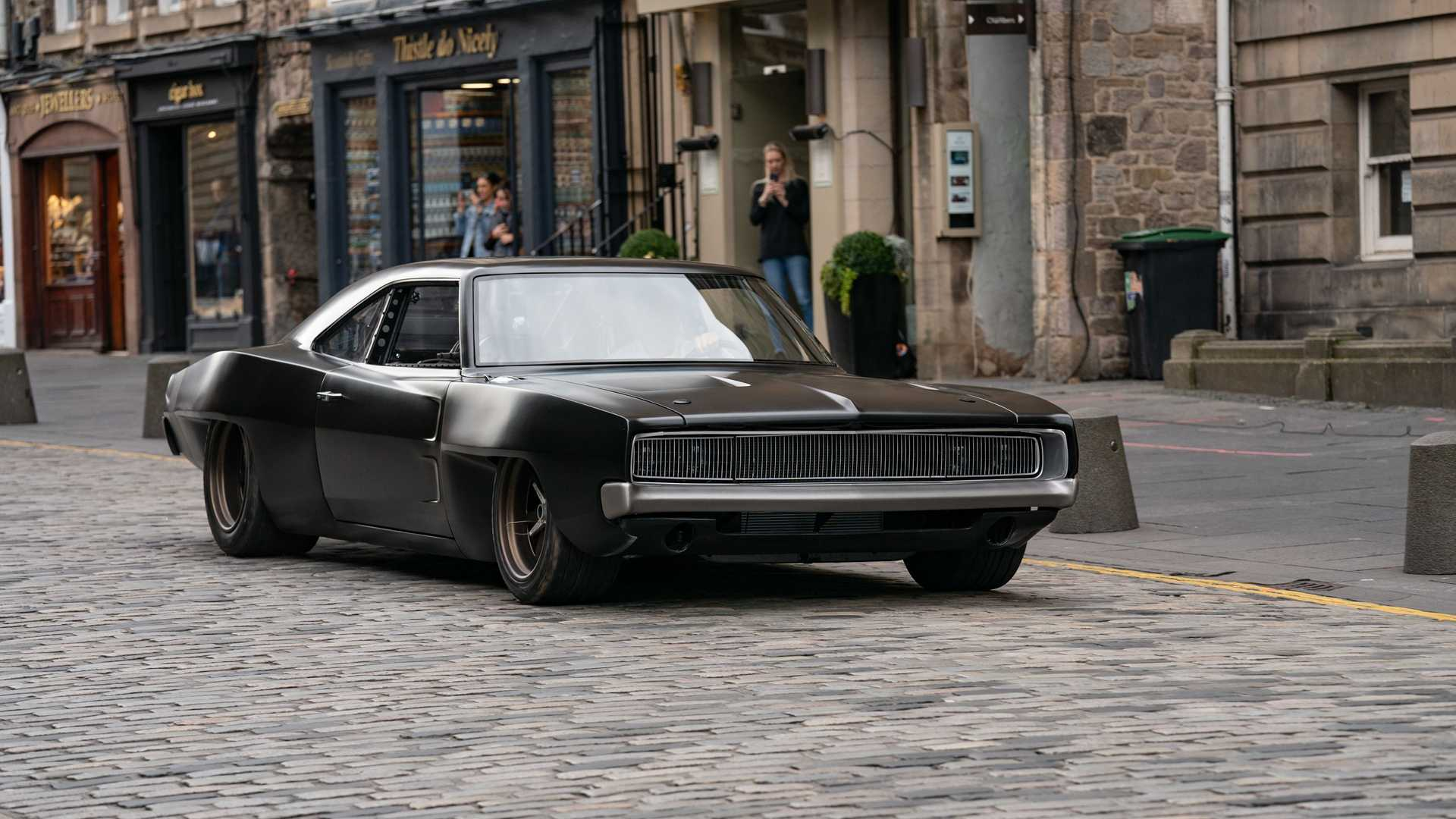 dom-s-mid-engine-1968-dodge-charger-on-street