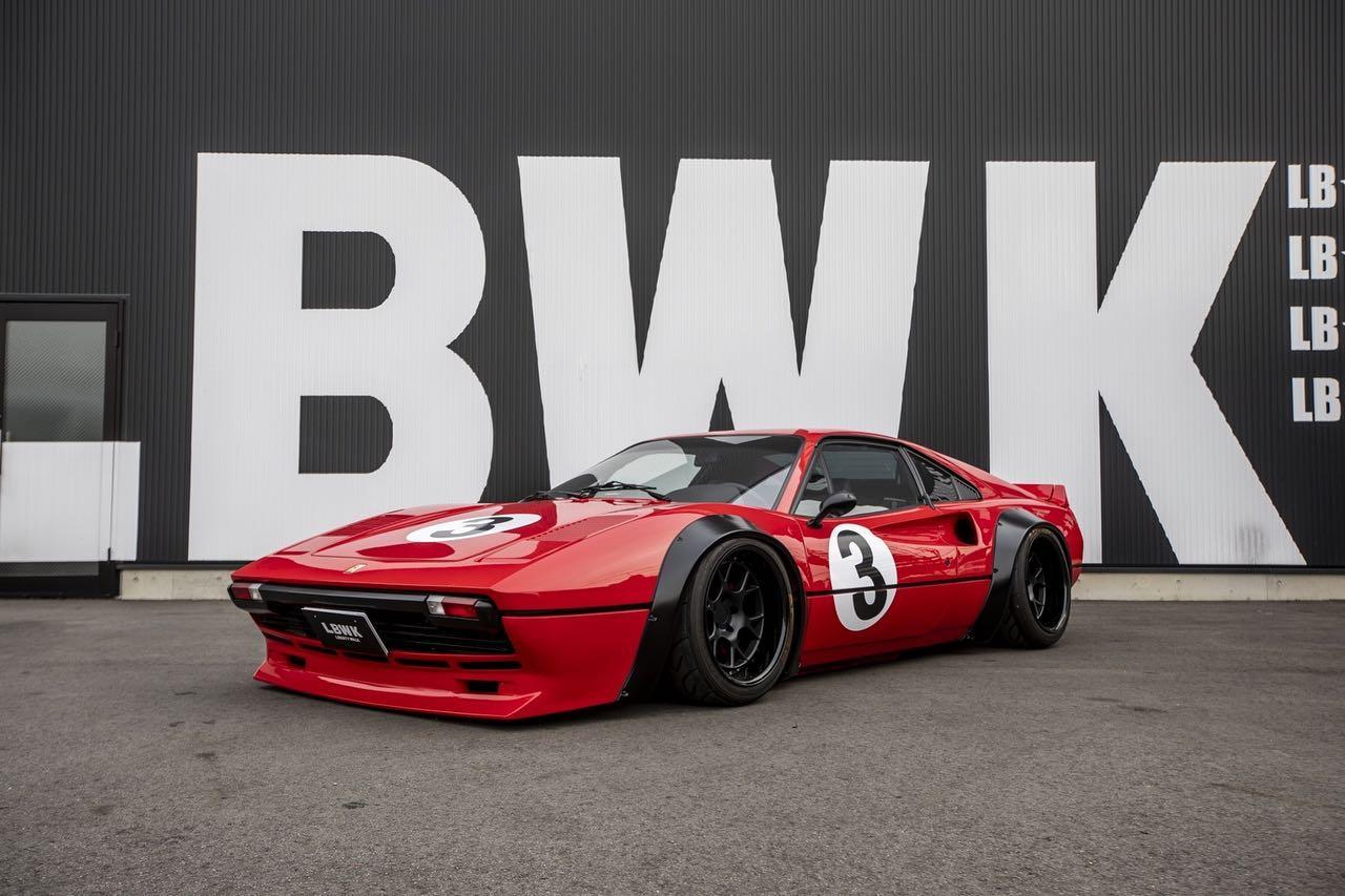 Ferrari-308-GTS-Liberty-Walk-2