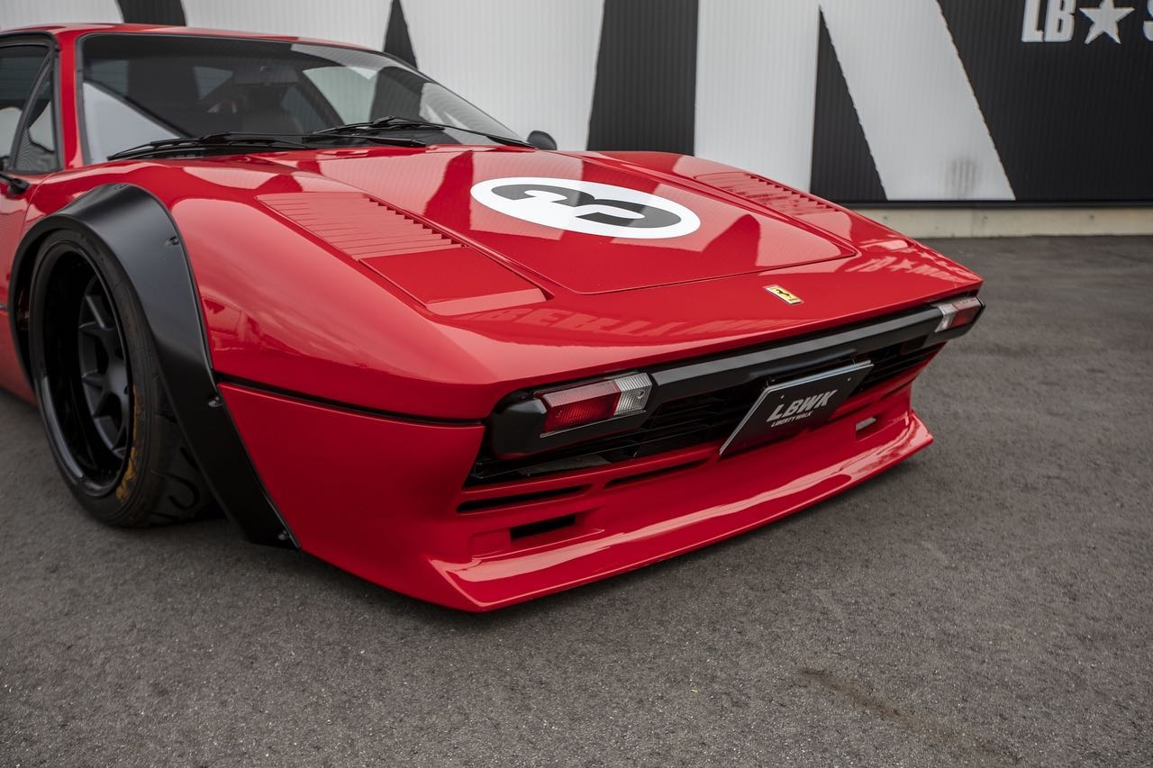 Ferrari-308-GTS-Liberty-Walk-3