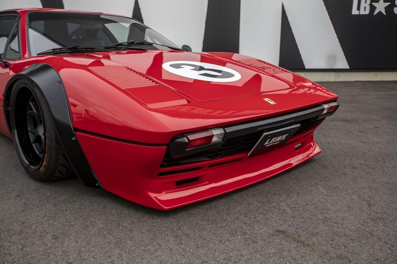 Ferrari-308-GTS-Liberty-Walk-3