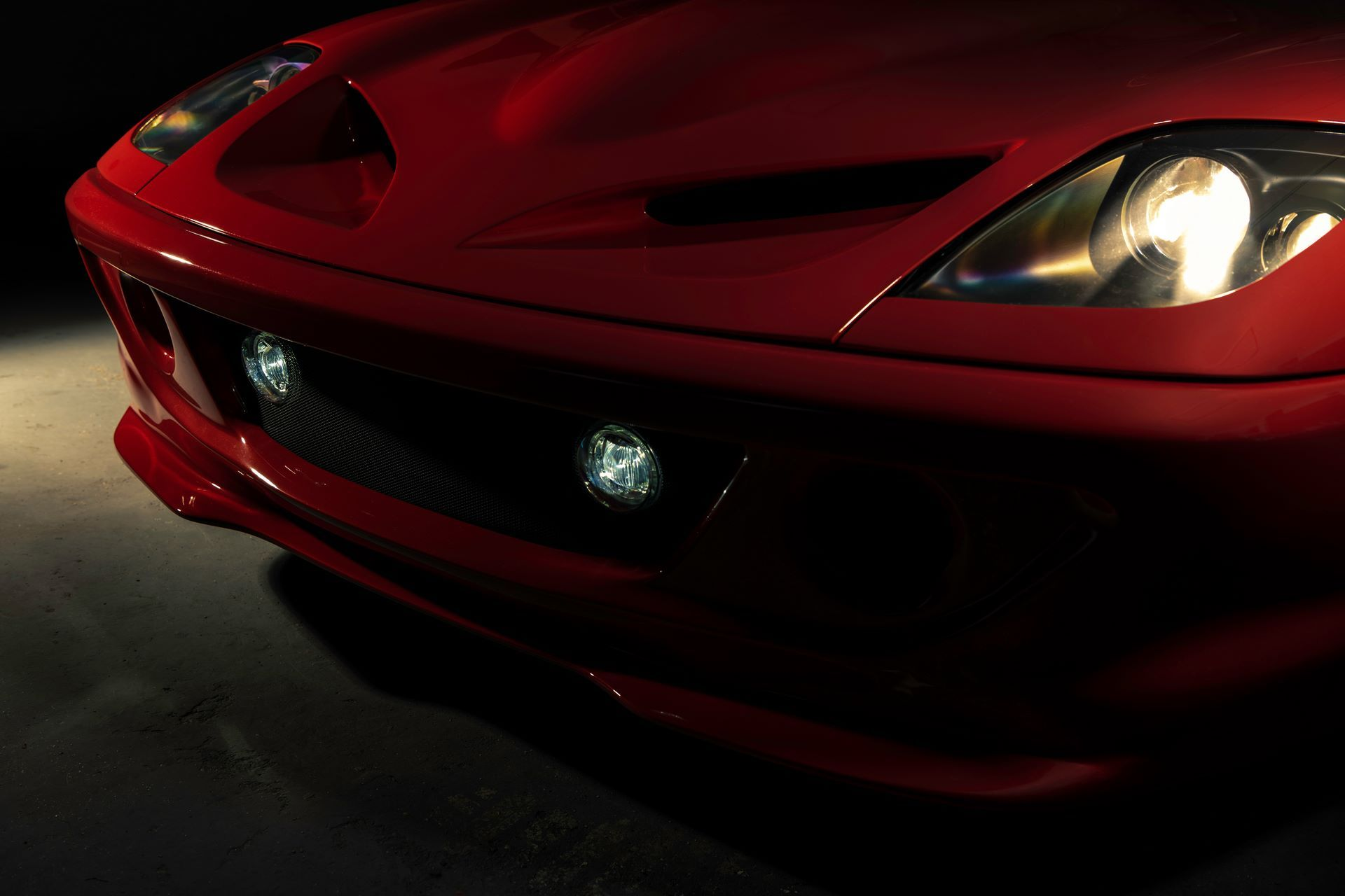 Ferrari-Breadvan-Hommage-126