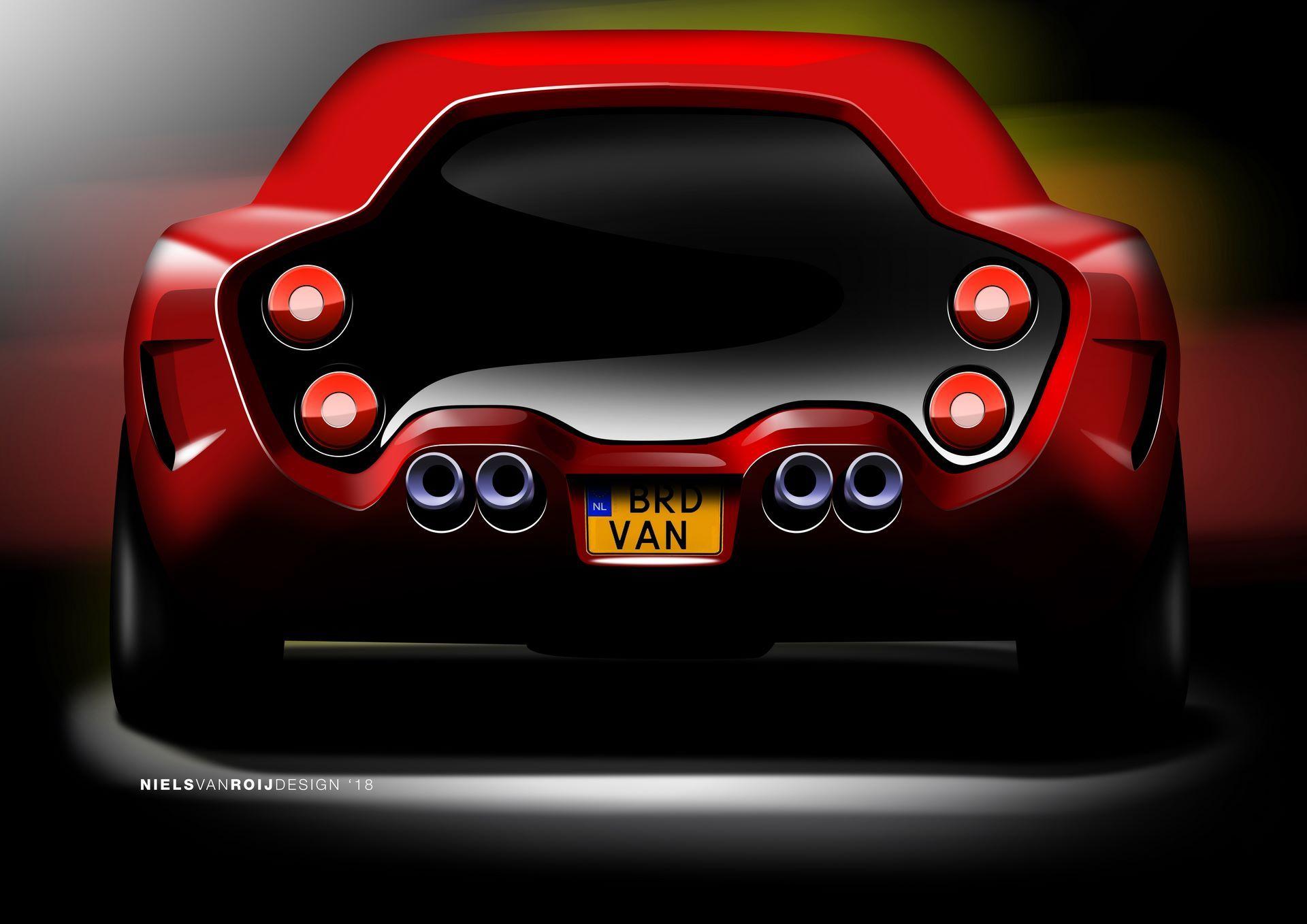Ferrari-Breadvan-Hommage-91