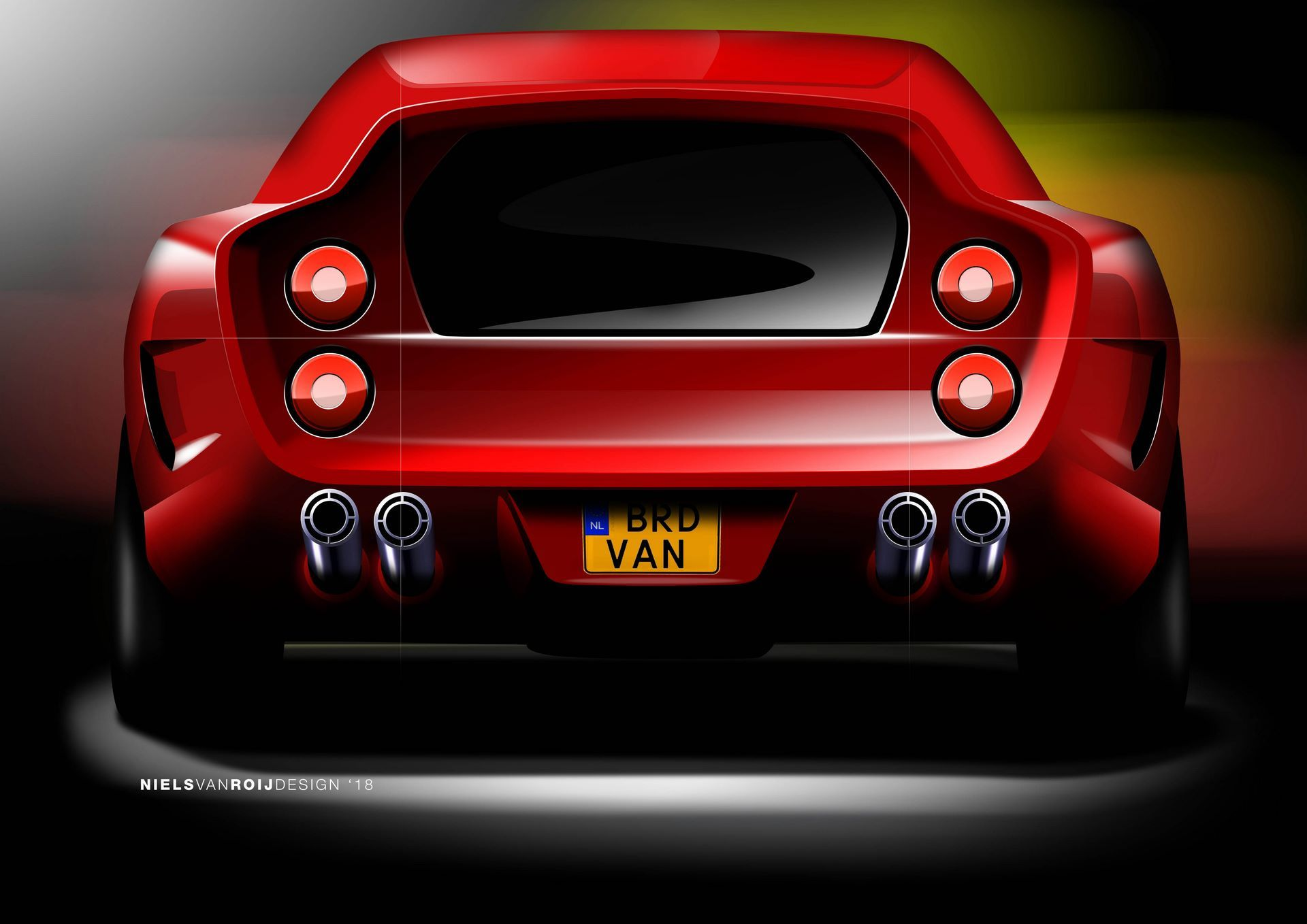 Ferrari-Breadvan-Hommage-96