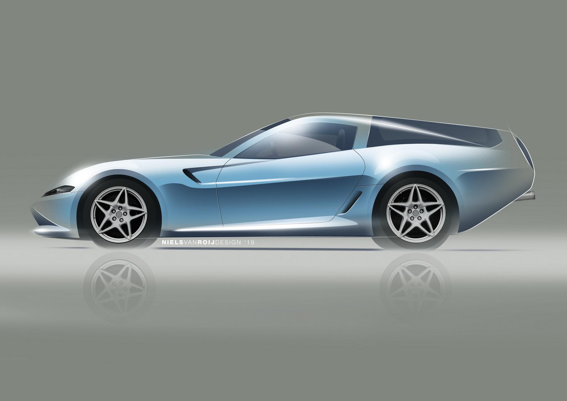 Ferrari-Daytona-Shooting-Brake-Hommage-by-Niels-van-Roij-Design-10