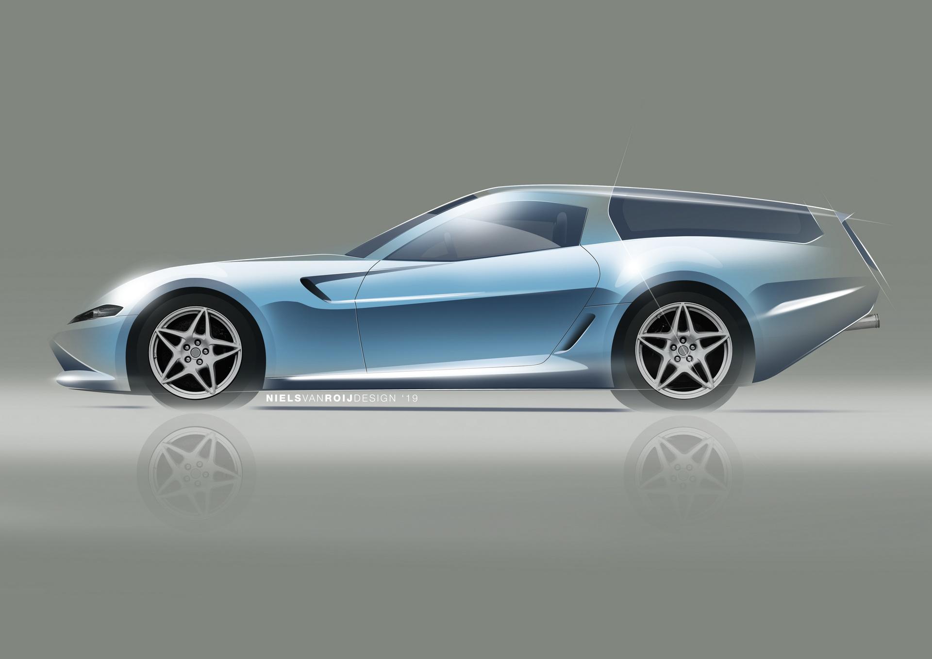 Ferrari-Daytona-Shooting-Brake-Hommage-by-Niels-van-Roij-Design-12