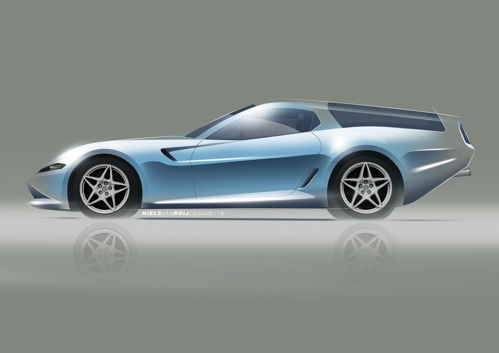 Ferrari-Daytona-Shooting-Brake-Hommage-by-Niels-van-Roij-Design-14