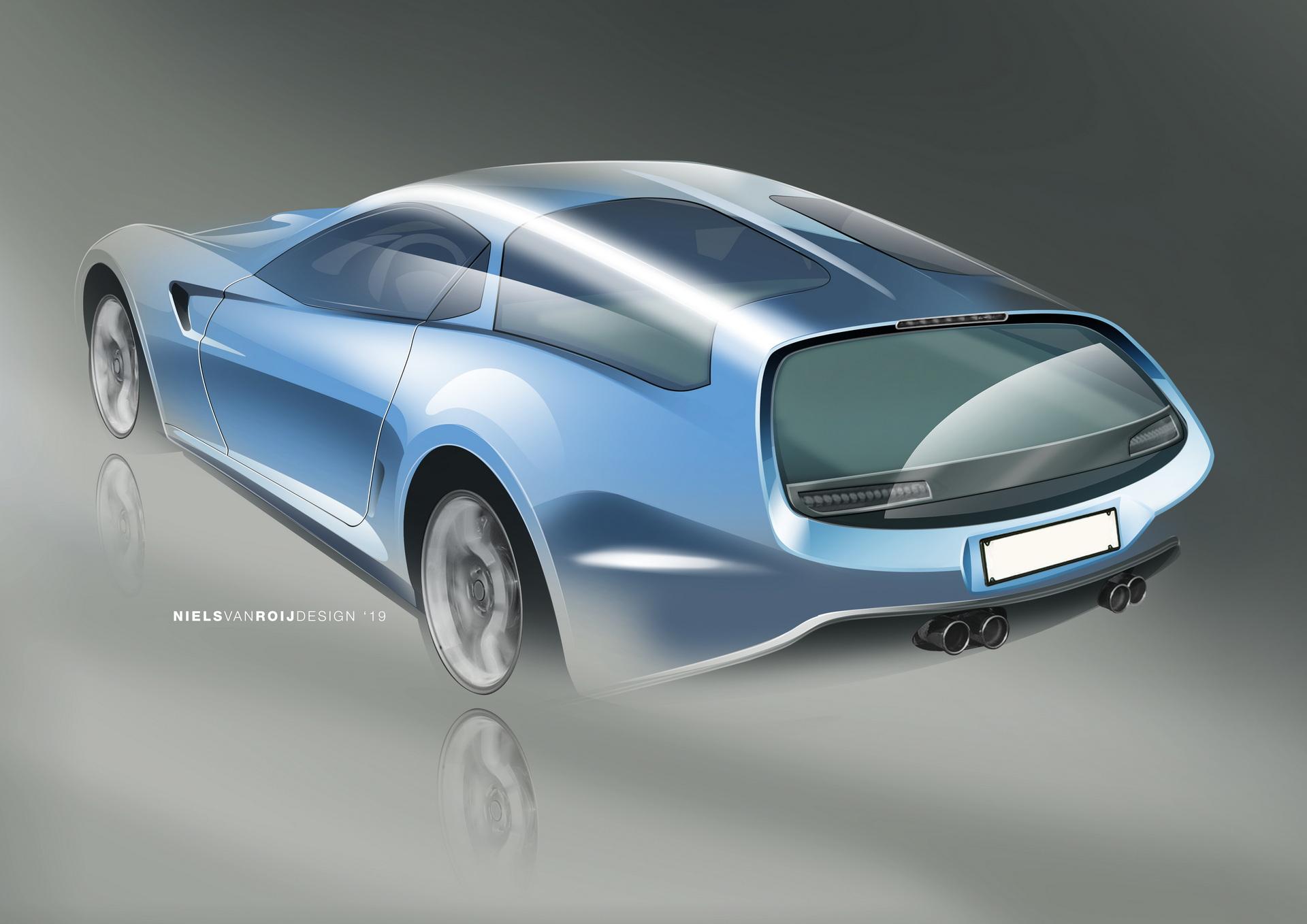 Ferrari-Daytona-Shooting-Brake-Hommage-by-Niels-van-Roij-Design-19