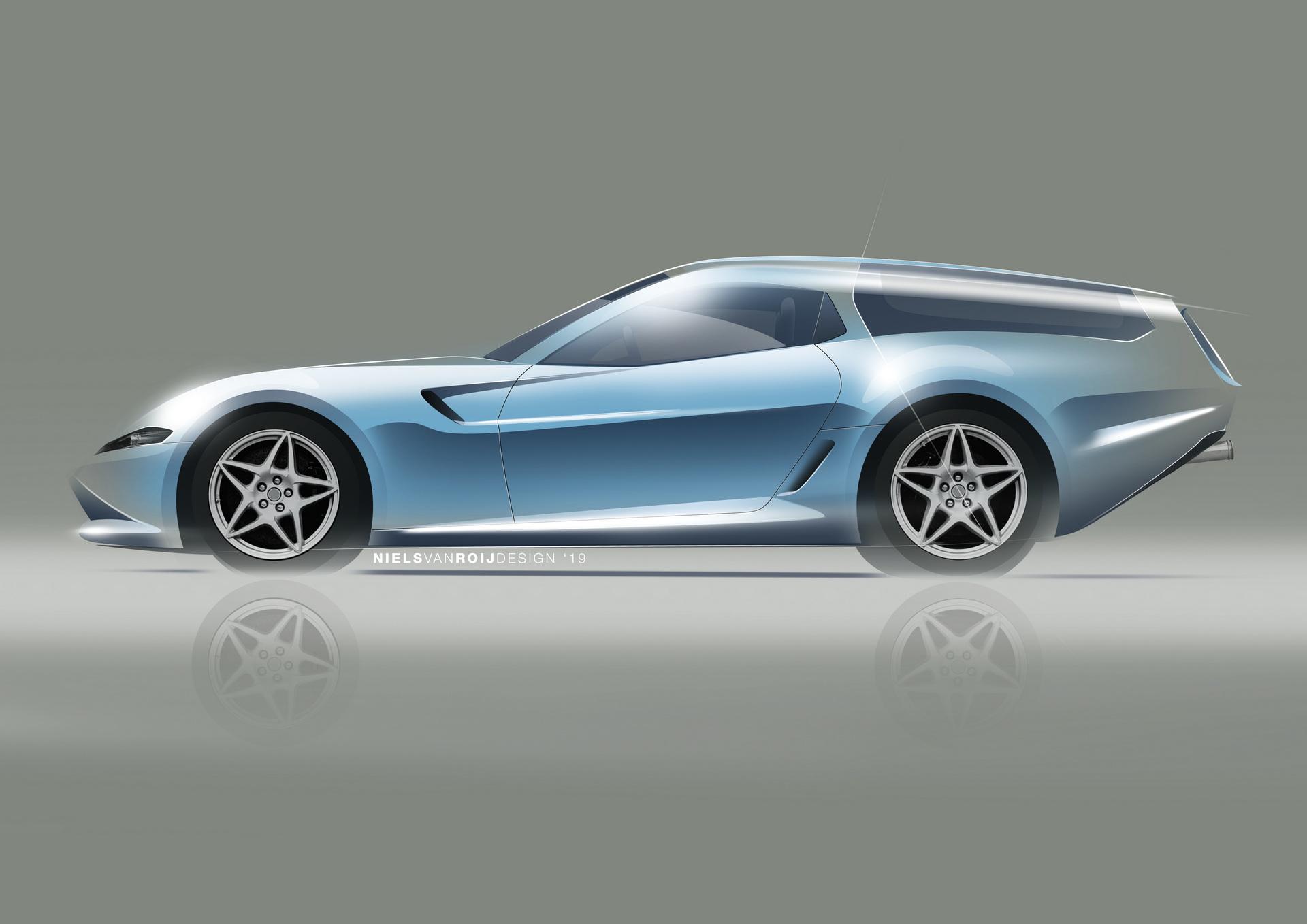 Ferrari-Daytona-Shooting-Brake-Hommage-by-Niels-van-Roij-Design-20