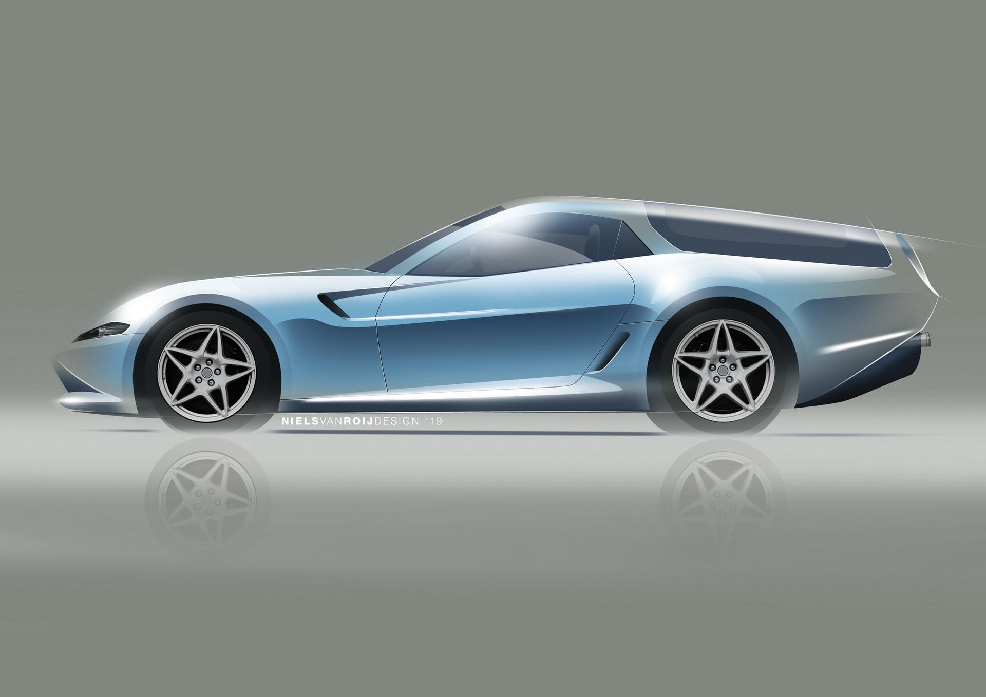 Ferrari-Daytona-Shooting-Brake-Hommage-by-Niels-van-Roij-Design-22