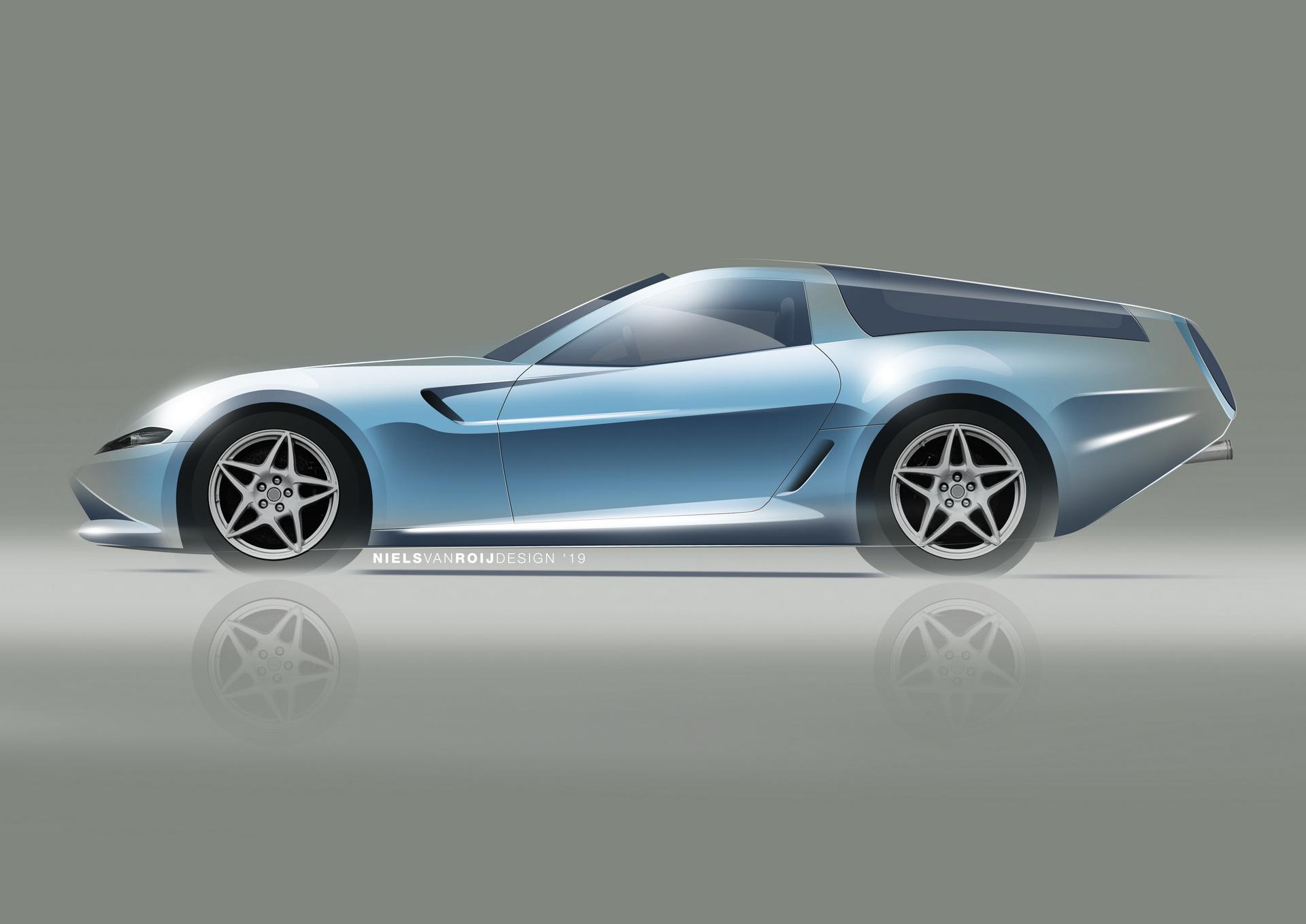 Ferrari-Daytona-Shooting-Brake-Hommage-by-Niels-van-Roij-Design-24