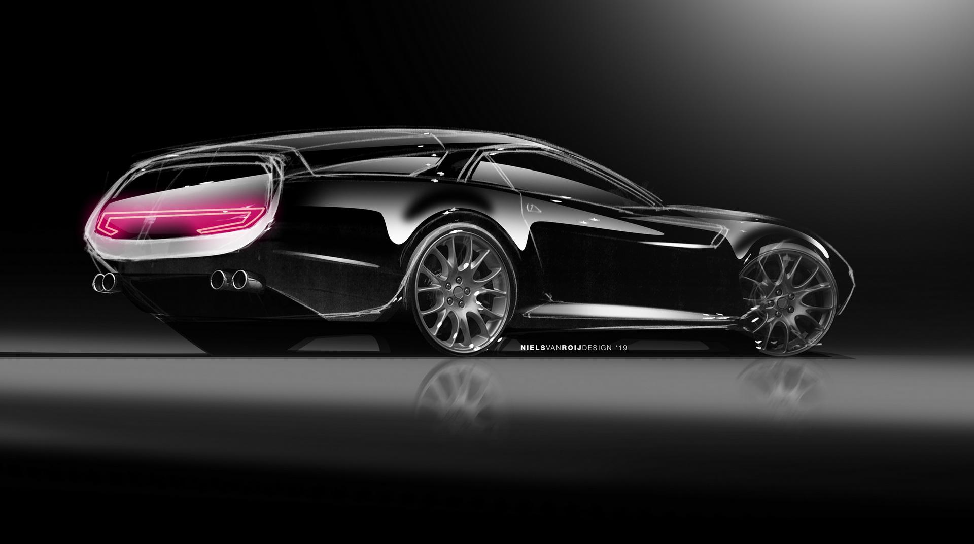 Ferrari-Daytona-Shooting-Brake-Hommage-by-Niels-van-Roij-Design-3