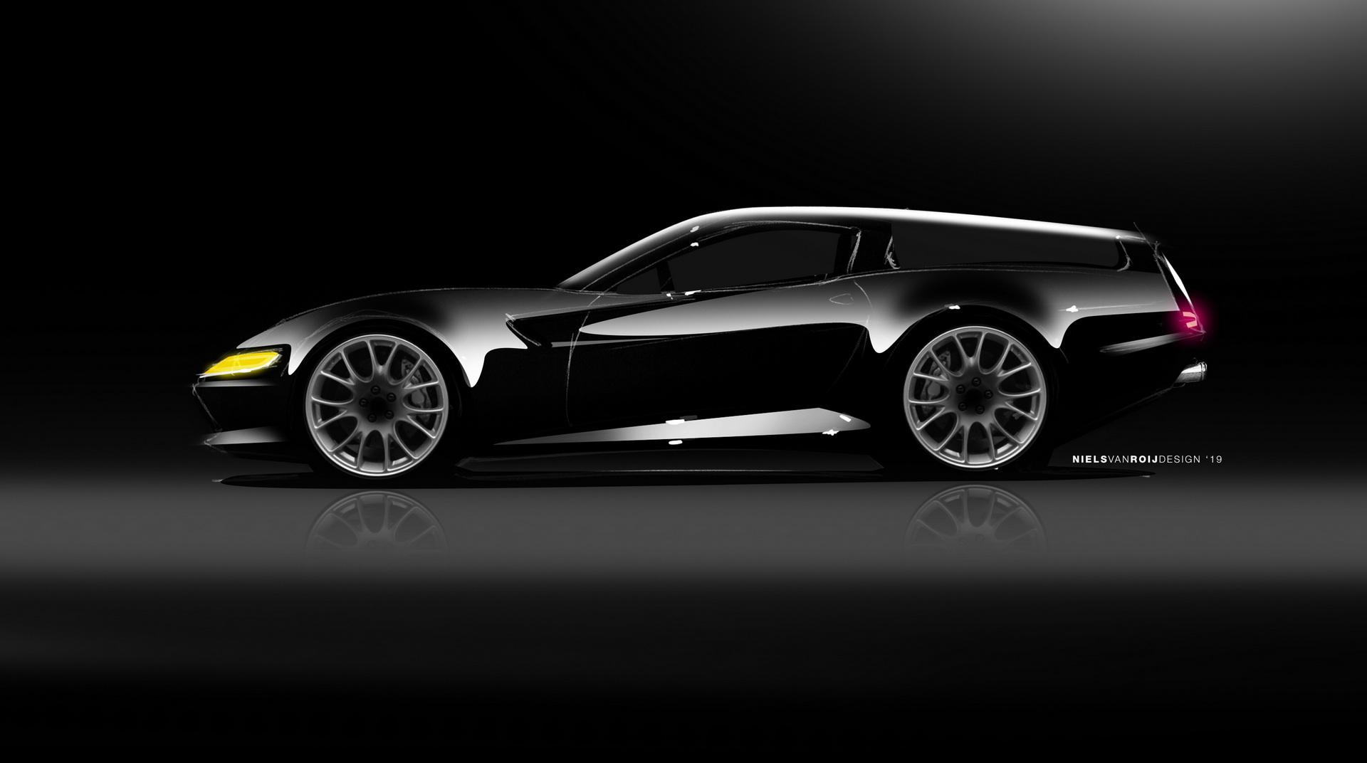 Ferrari-Daytona-Shooting-Brake-Hommage-by-Niels-van-Roij-Design-5