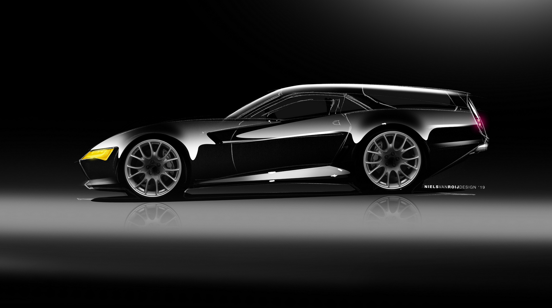 Ferrari-Daytona-Shooting-Brake-Hommage-by-Niels-van-Roij-Design-6