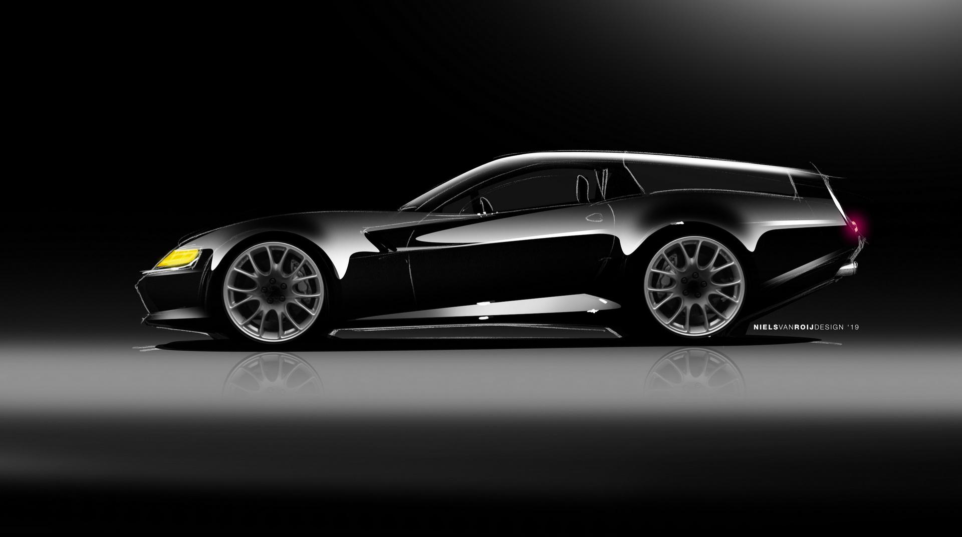 Ferrari-Daytona-Shooting-Brake-Hommage-by-Niels-van-Roij-Design-7