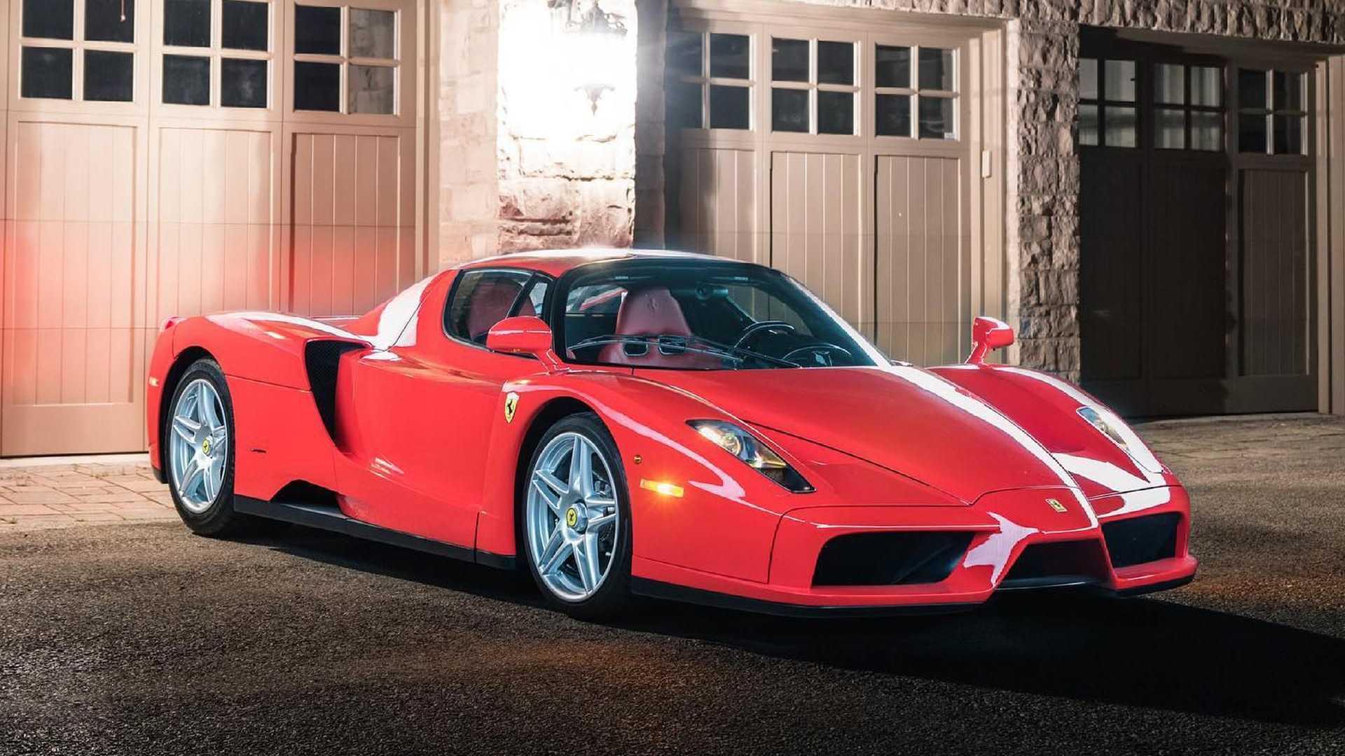 Ferrari-Enzo-sale-1