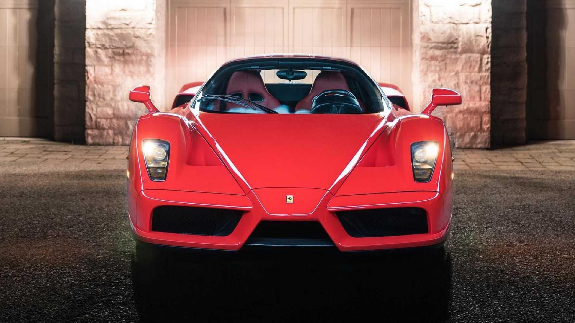 Ferrari-Enzo-sale-5