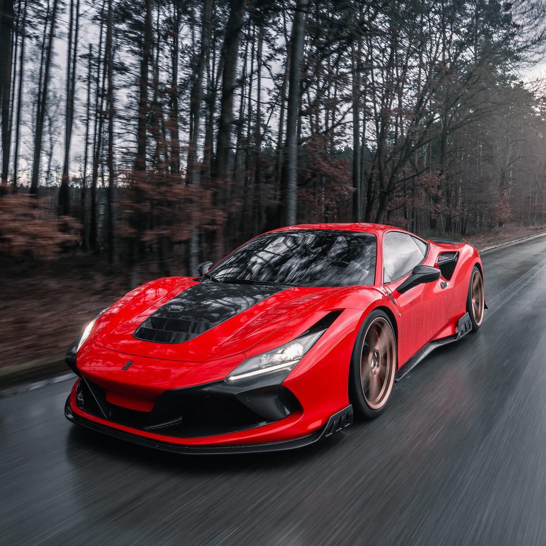 Ferrari-F8-Tributo-by-Keyvany-1