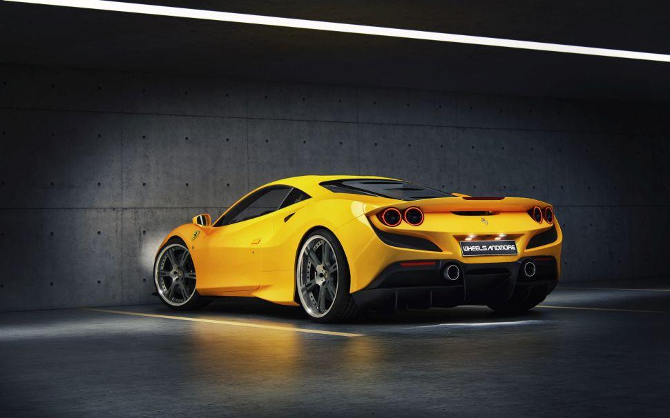Ferrari-F8-Tributo-by-Wheelsandmore-3