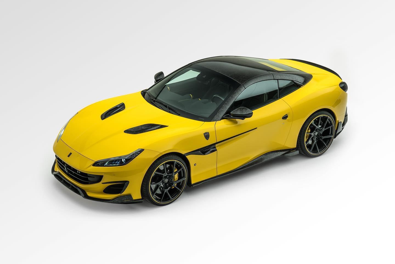 Ferrari-Portofino-by-Mansory-1