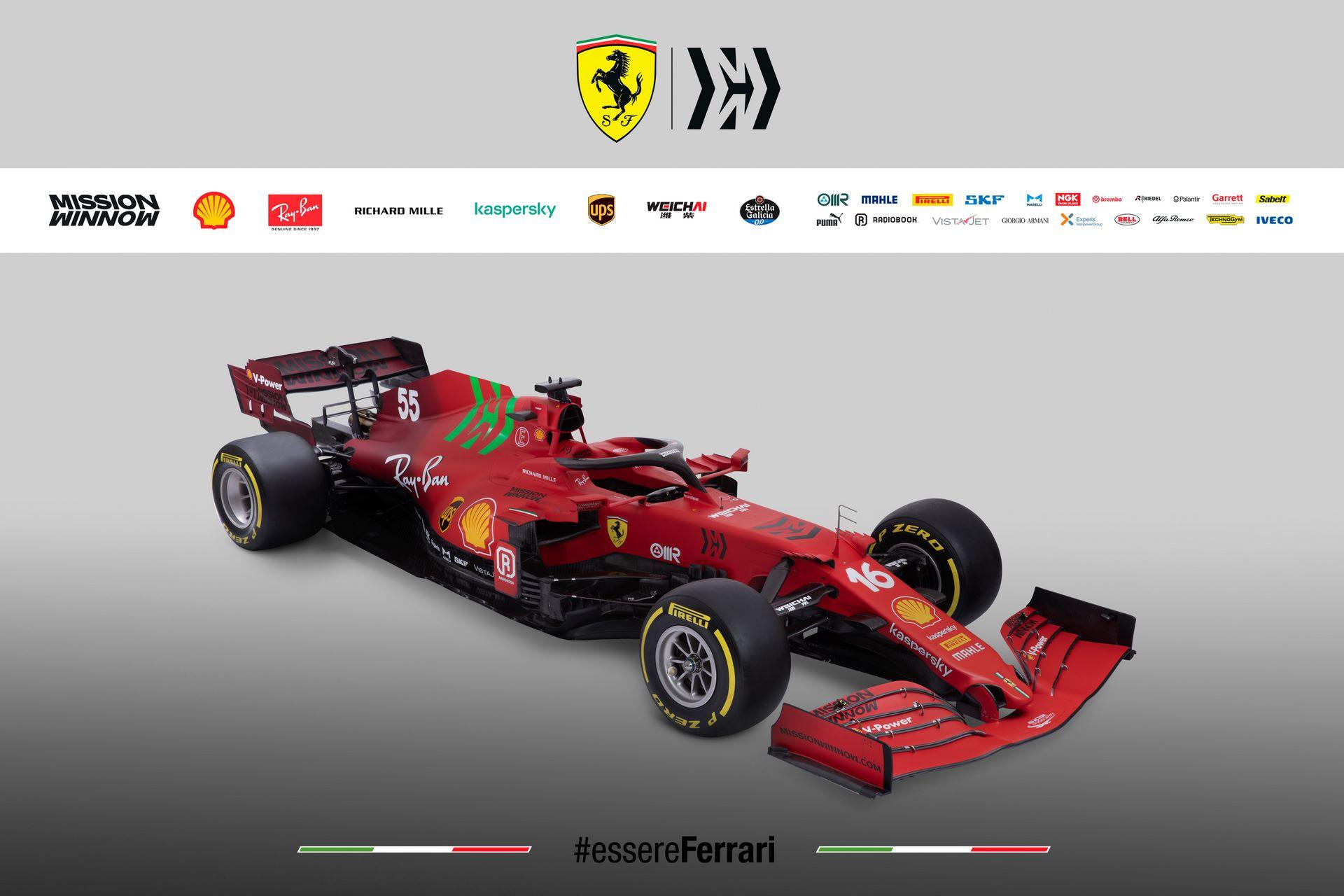 Ferrari-SF21-1