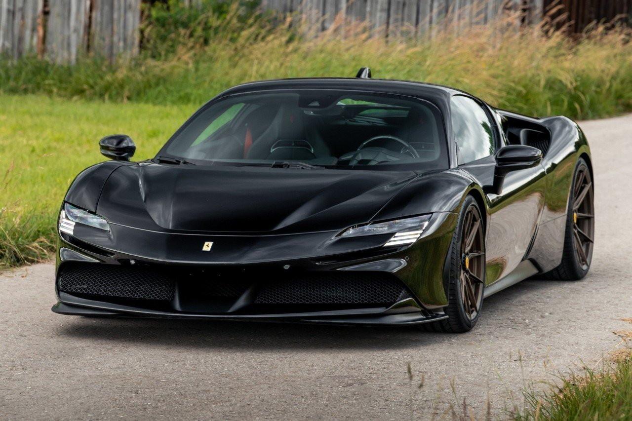 Ferrari-SF90-by-Novitec-9