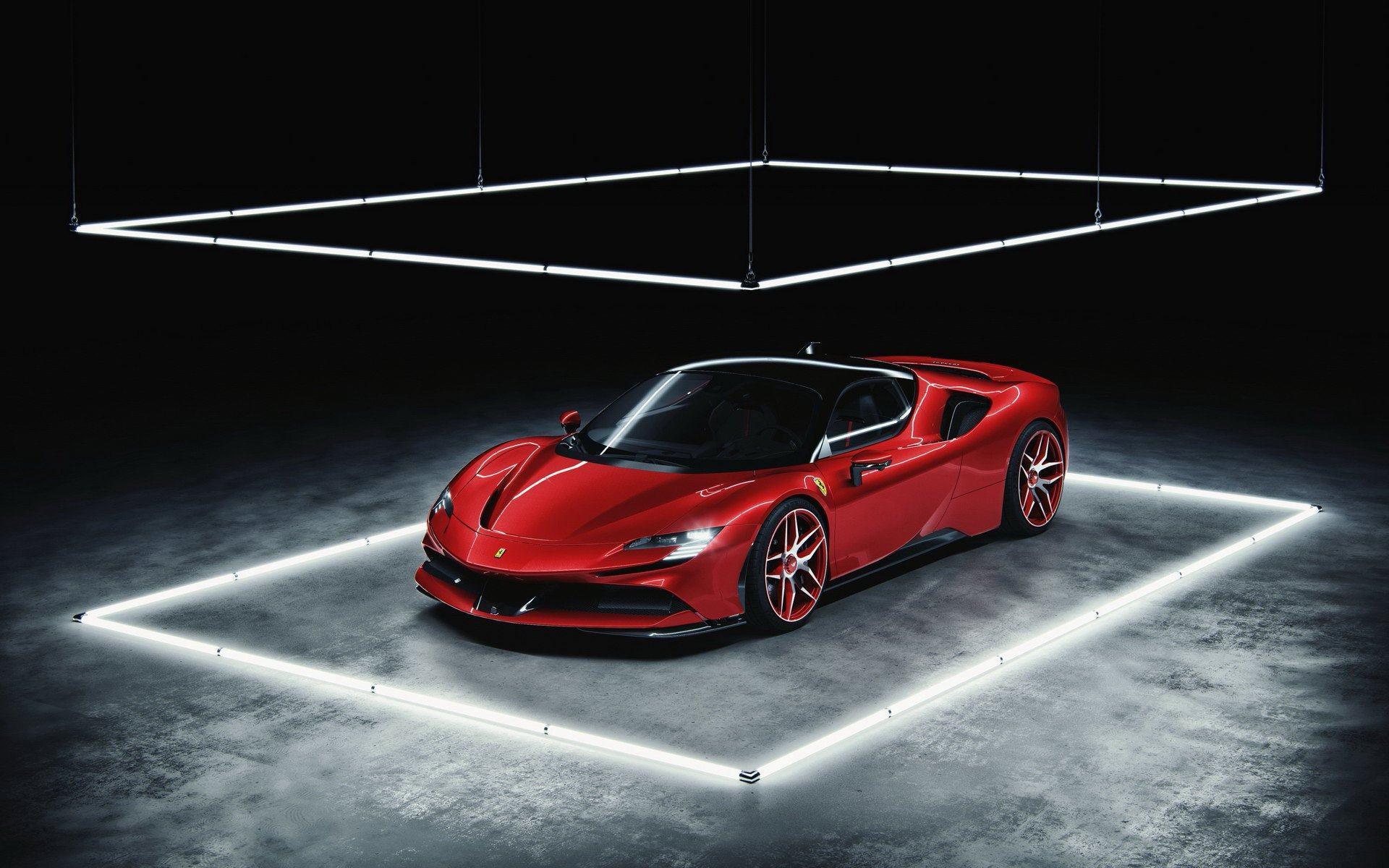 Ferrari_SF90_Stradale_by_Wheelsandmore_0011
