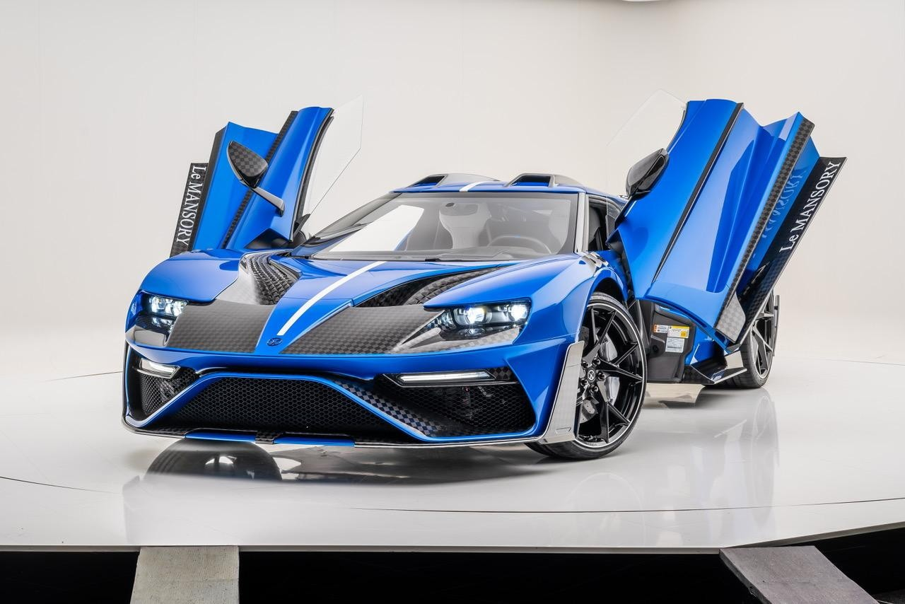 Ford-GT-Le-Mansory-1