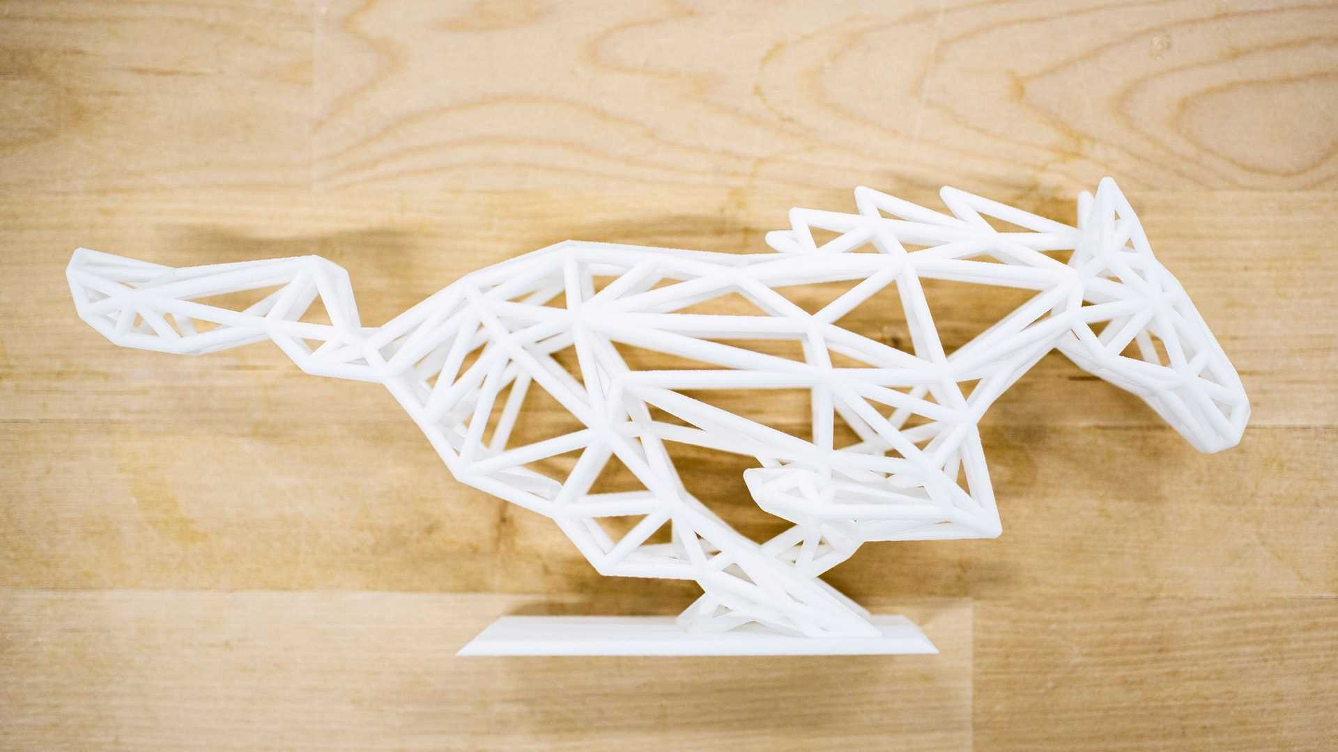 Ford_Mustang_Mach-E_3D-Printed_Sculpture-0006