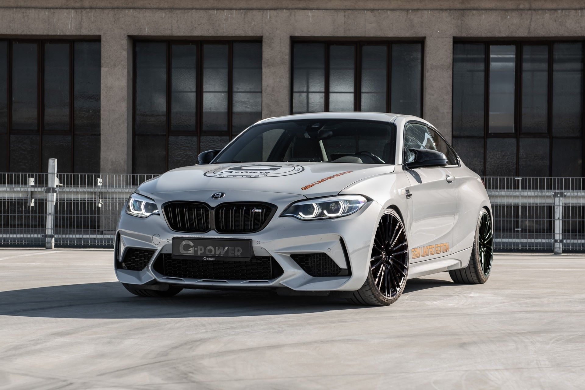 G-Power-G2M-Limited-Edition-BMW-M2-Competition-1