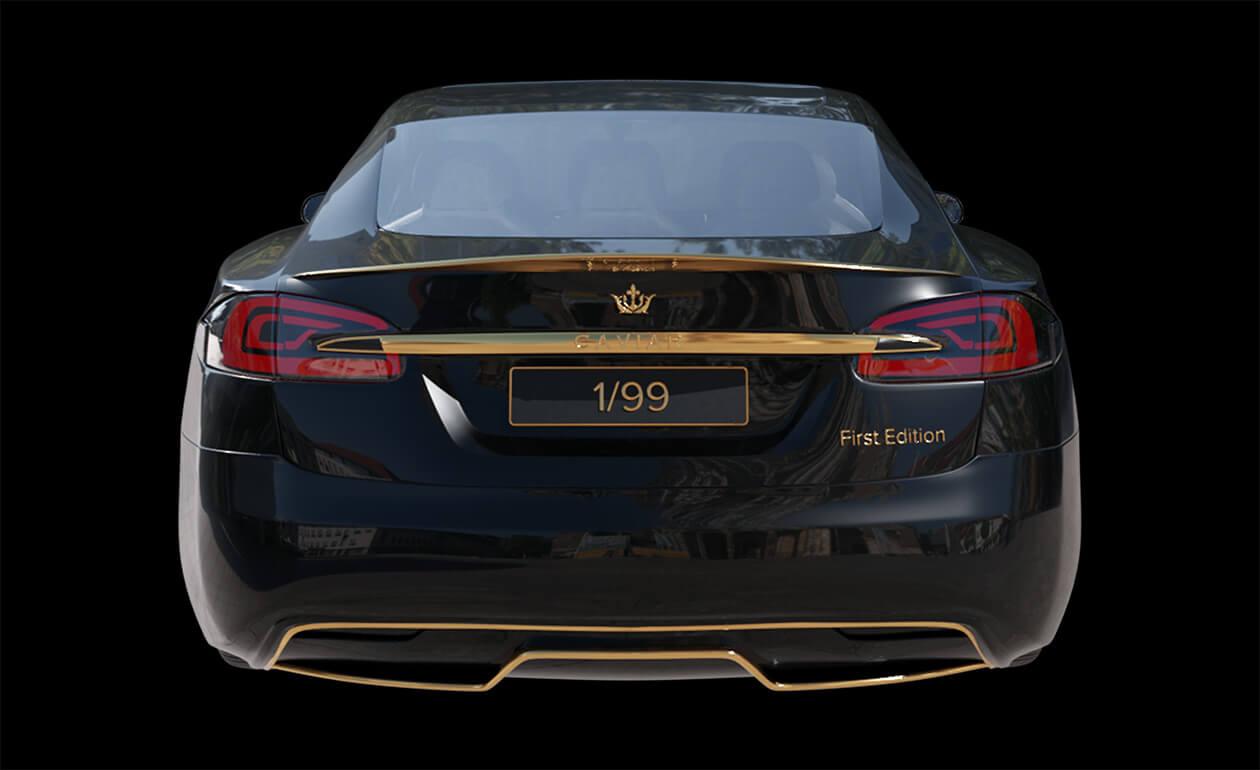 Gold-Tesla-Model-S-Plaid-Caviar-Model-Excellence-24K-5