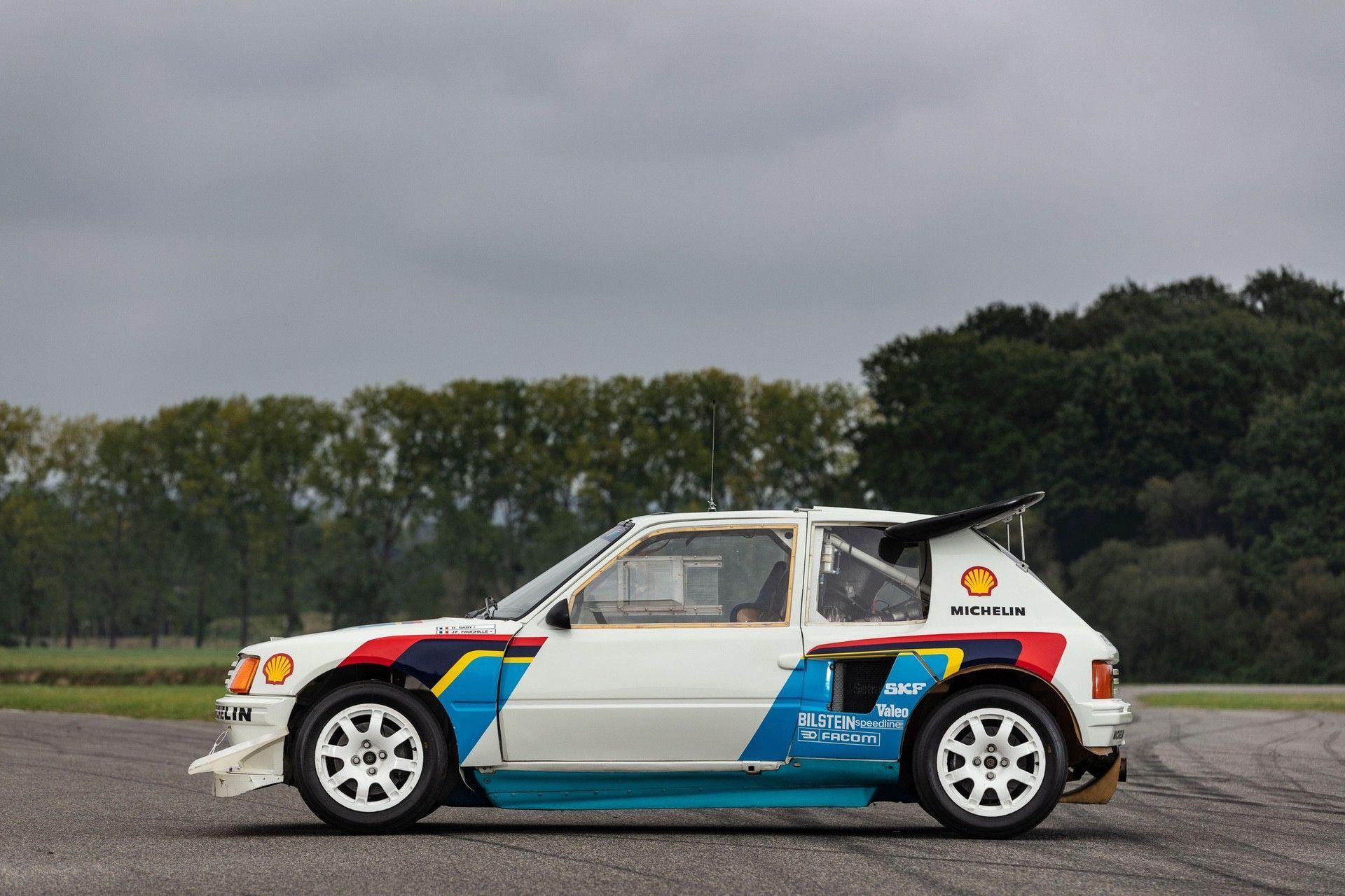 1985_Peugeot_205_Turbo_16_Evolution_2_sale-0006