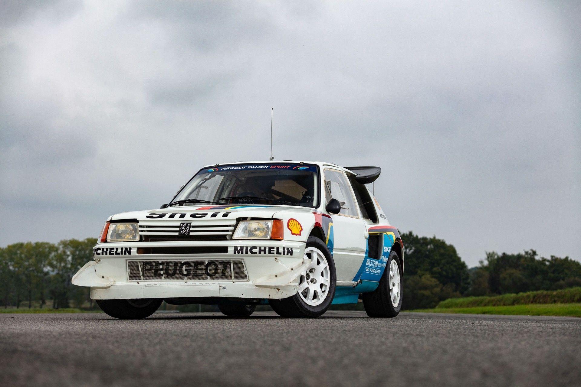 1985_Peugeot_205_Turbo_16_Evolution_2_sale-0010