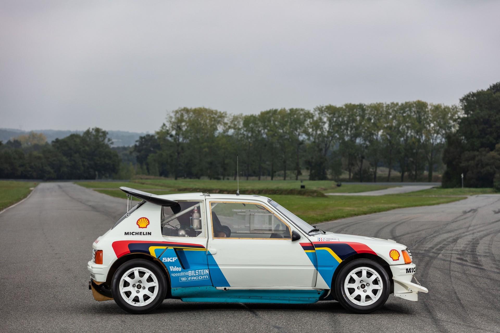 1985_Peugeot_205_Turbo_16_Evolution_2_sale-0015