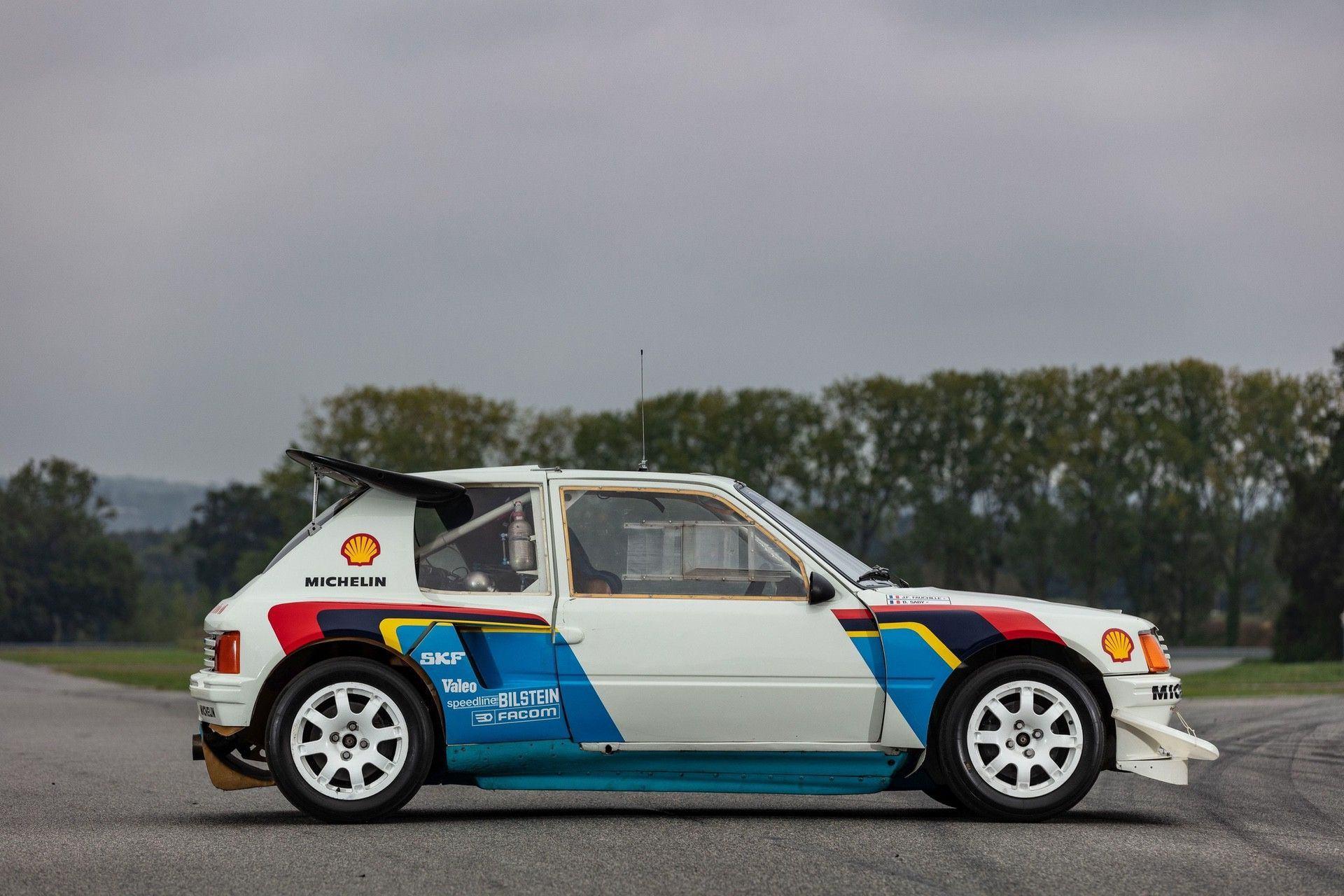 1985_Peugeot_205_Turbo_16_Evolution_2_sale-0048