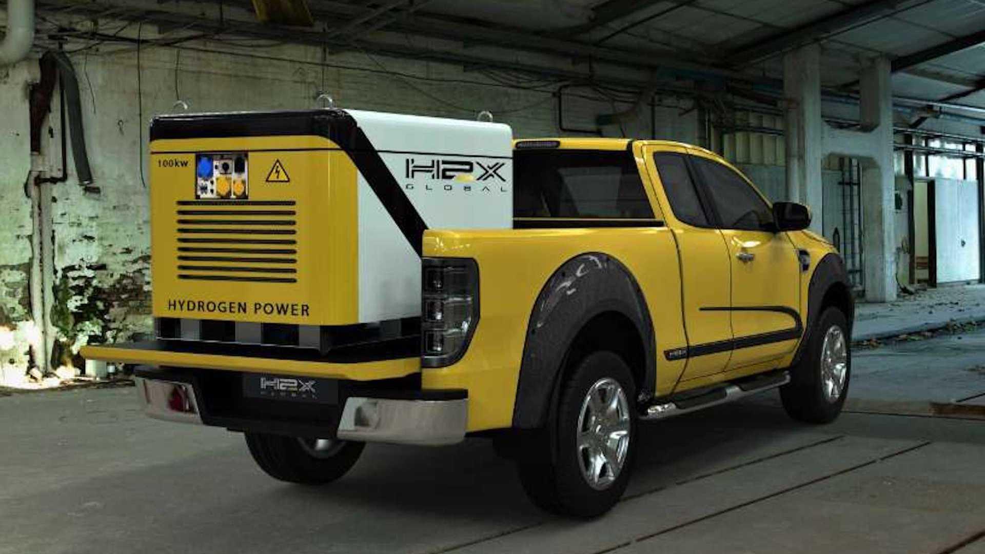 h2x-warrego-ford-ranger-hydrogen-fcev-3