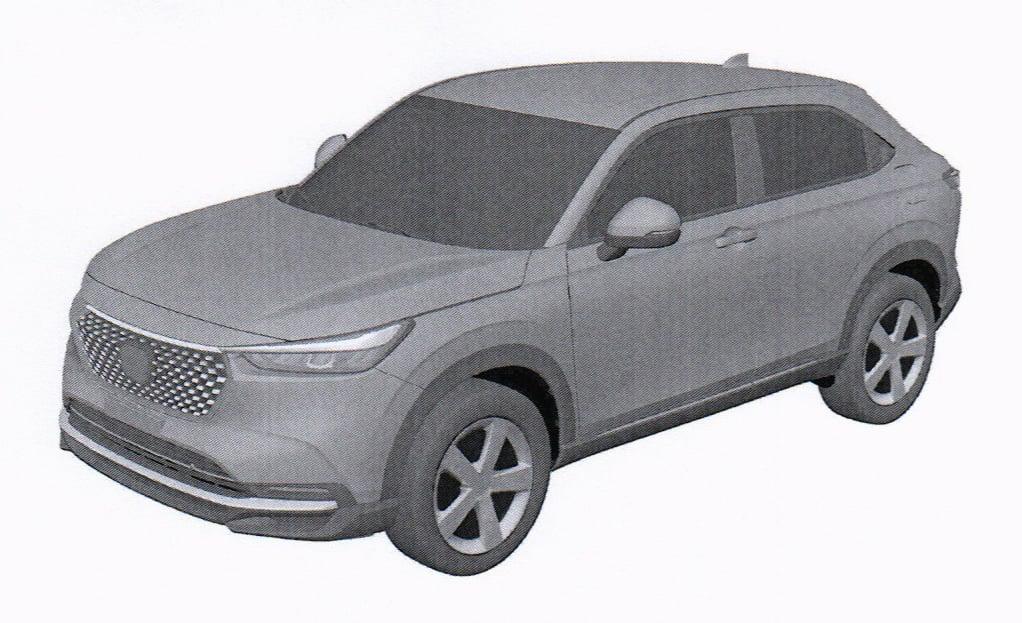 Honda-HR-V-patent-photos-1